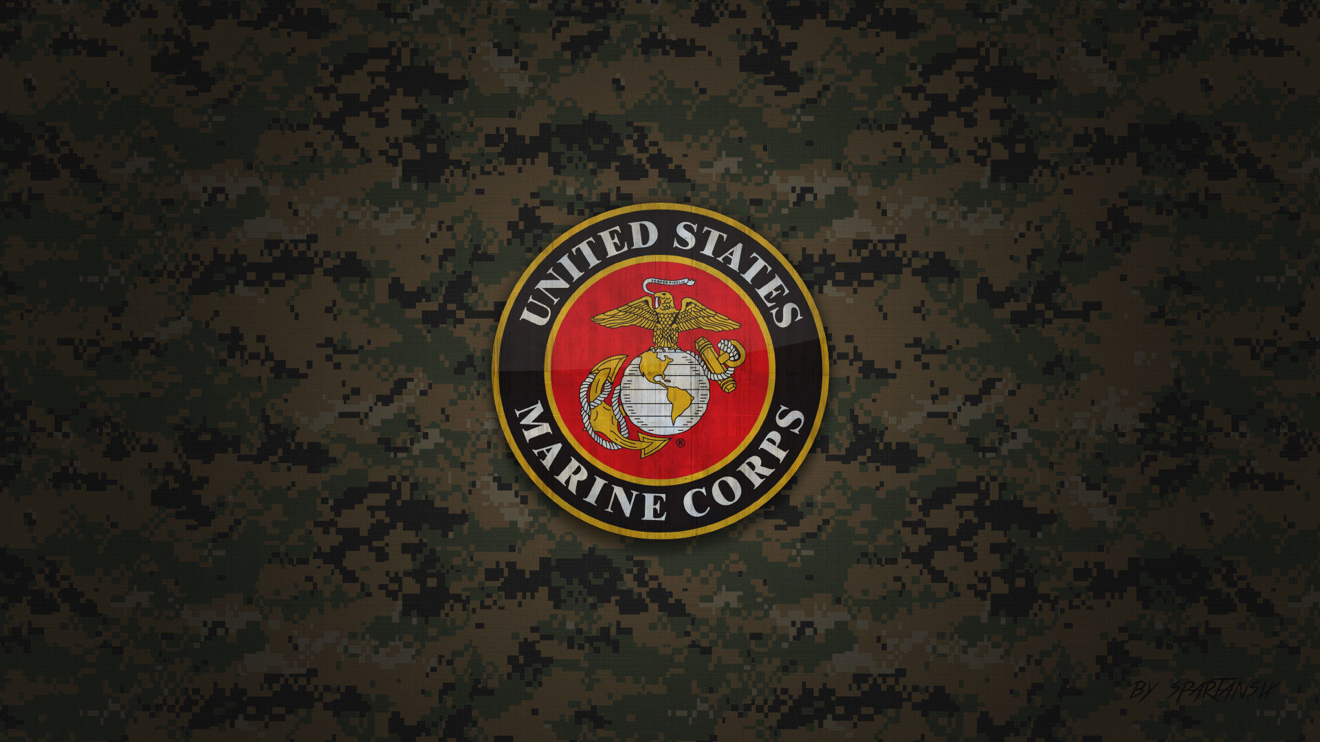 us marines wallpaper for android