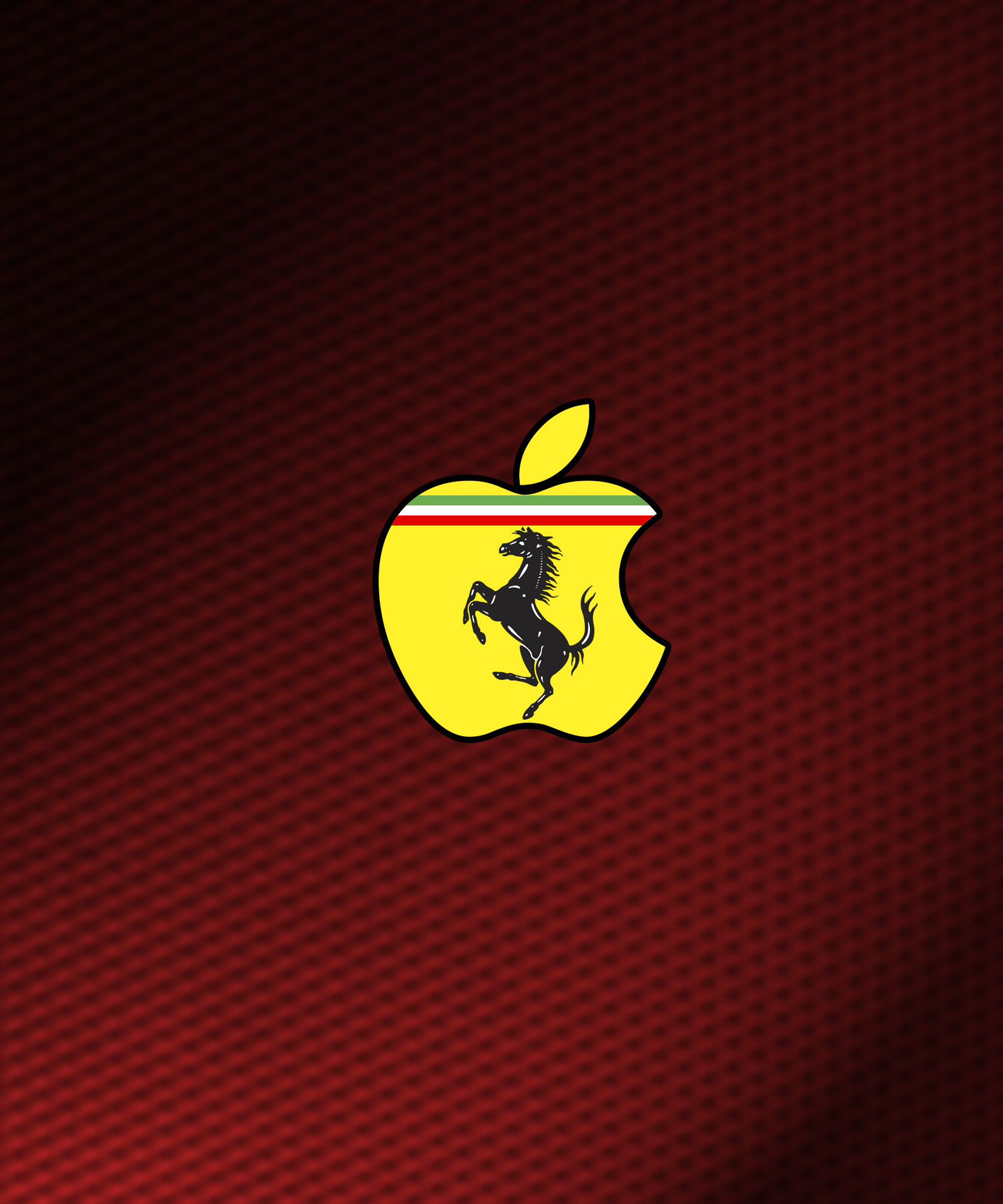 1920x1200 Red Apple Logo Backgrounds For Laptop 1920 X 1200 319 KB