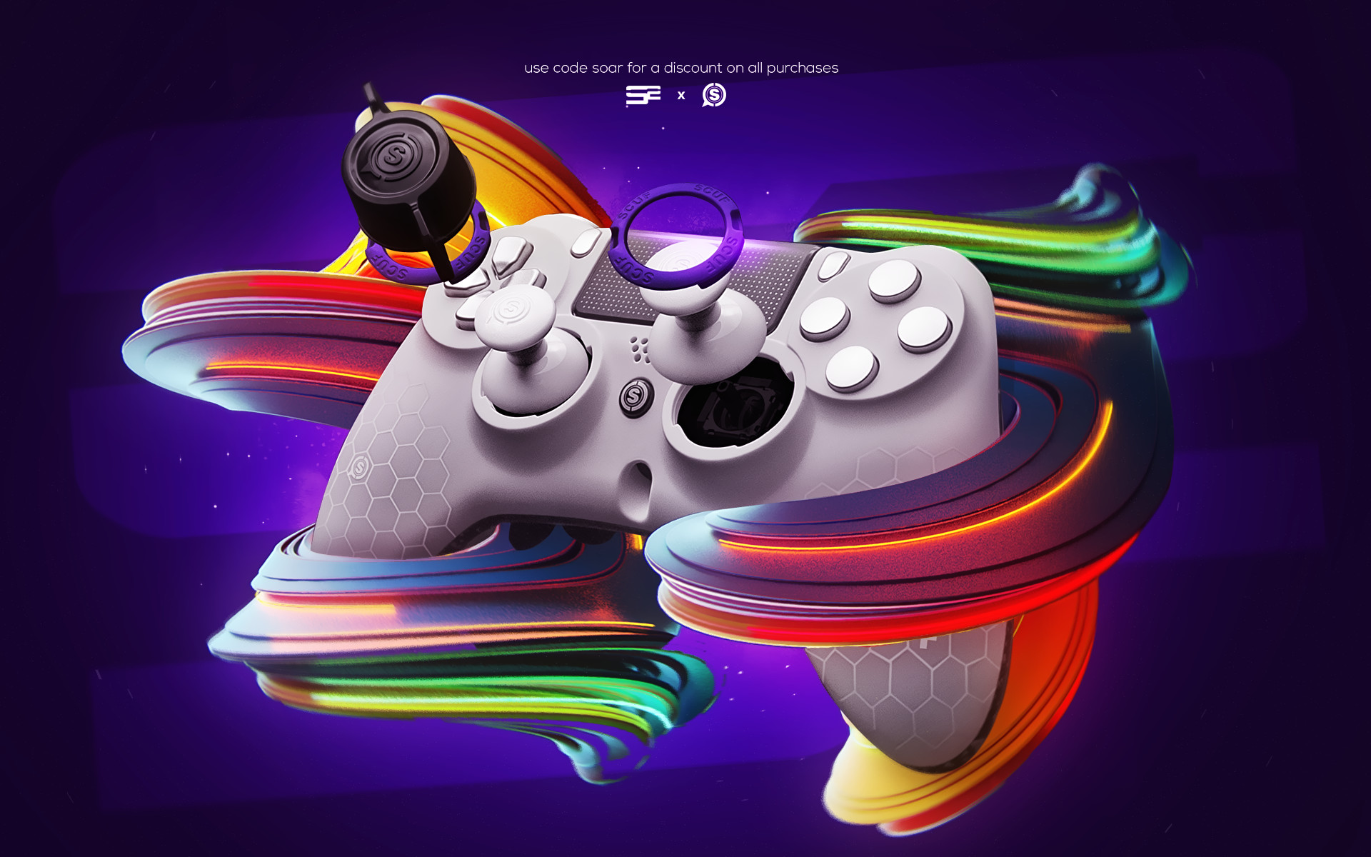 Scuf Wallpaper (72+ images)
