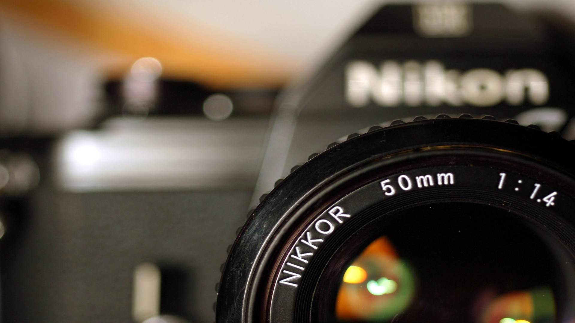 Nikon Wallpaper HD (73+ Images