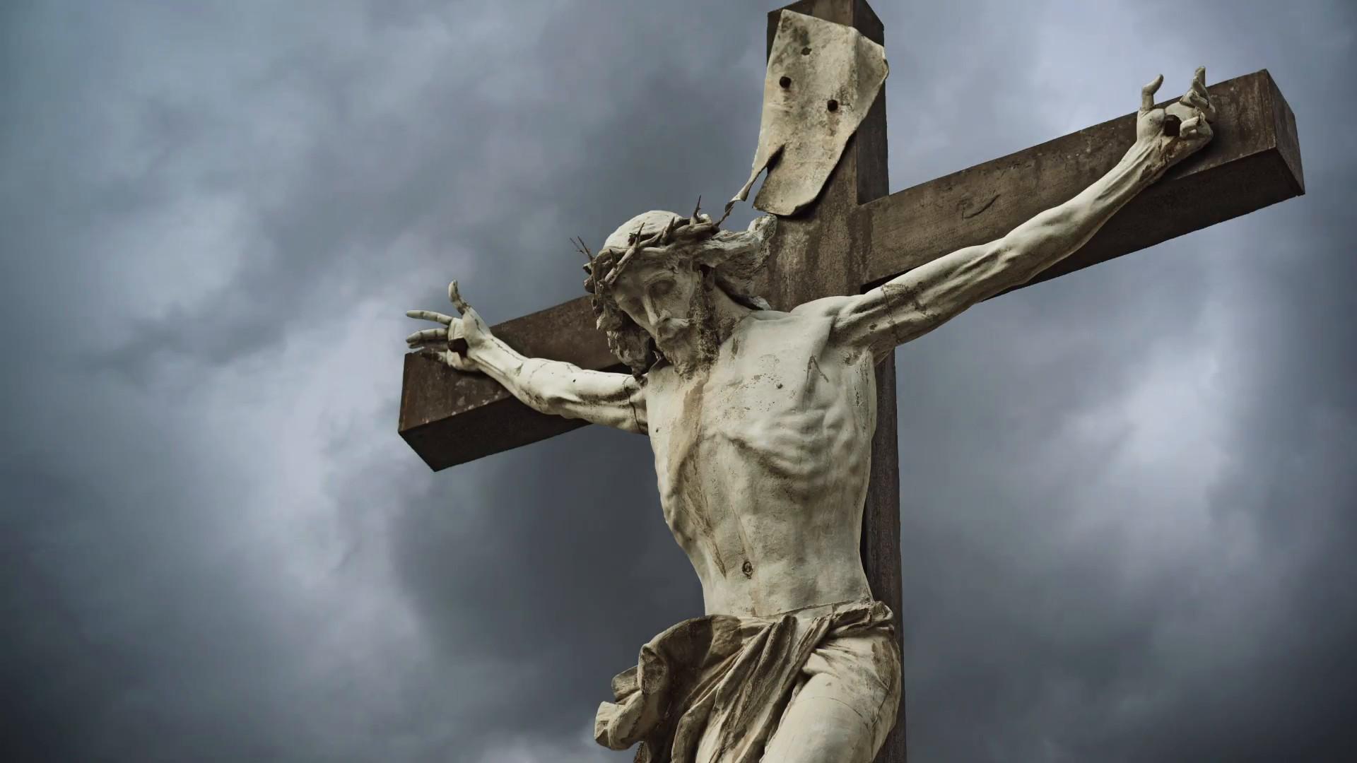 Crucifixion wallpaper 54 images - Jesus hd 1080p ...