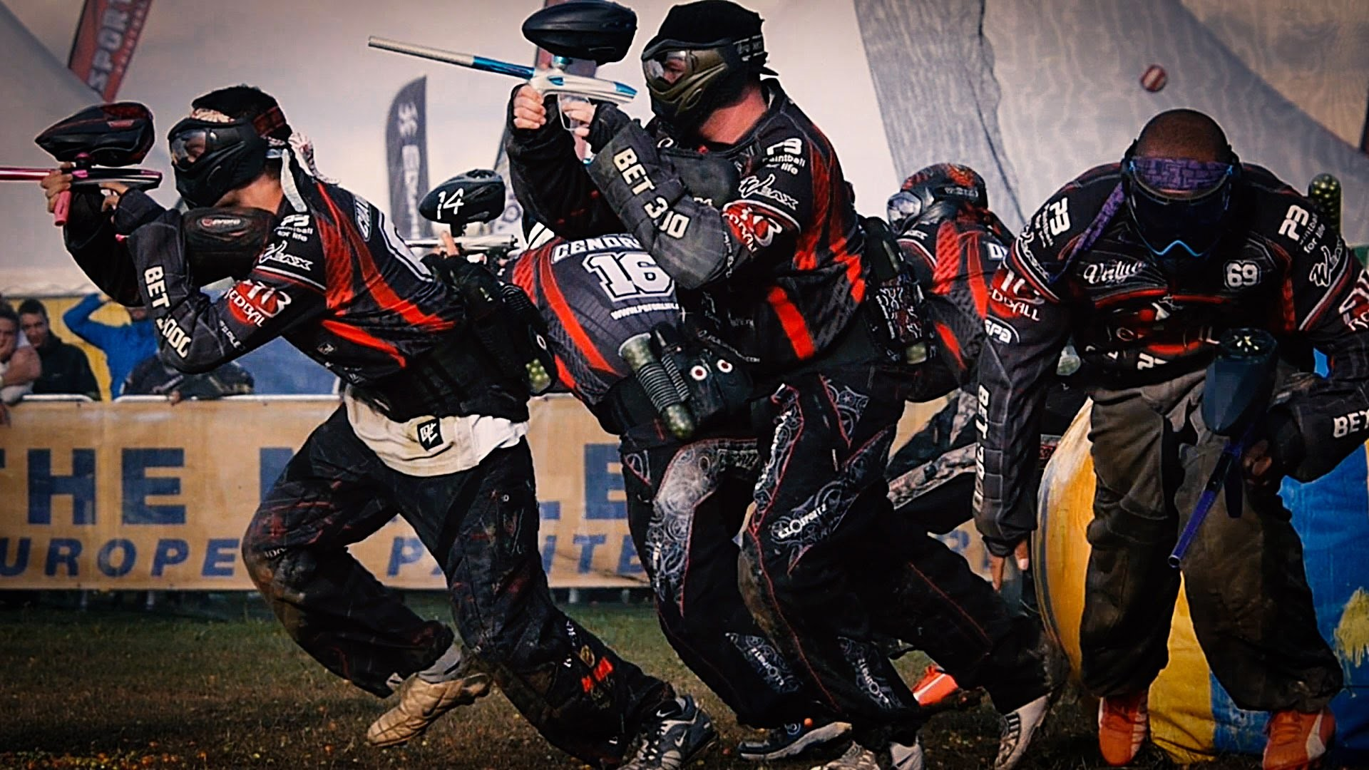 1920x1080 World Cup - Divisionals PART 4 - 2015 - Chantilly - MILLENNIUM SERIES - by  141 PAINTBALL HD - YouTube