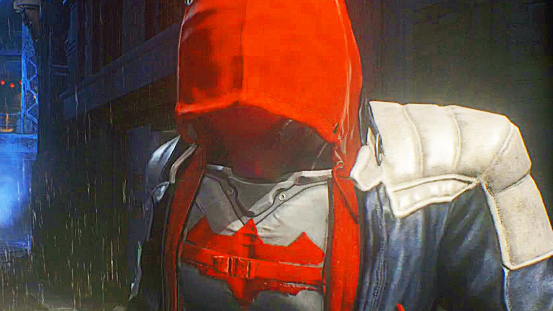 1920x1080 BATMAN ARKHAM KNIGHT: RED HOOD STORY (Gamestop Exclusive Bonus DLC) Jason  Todd PREQUEL PACK - YouTube