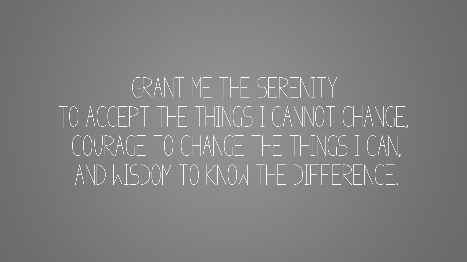 1920x1080 Serenity Prayer Backgrounds - Wallpaper Cave