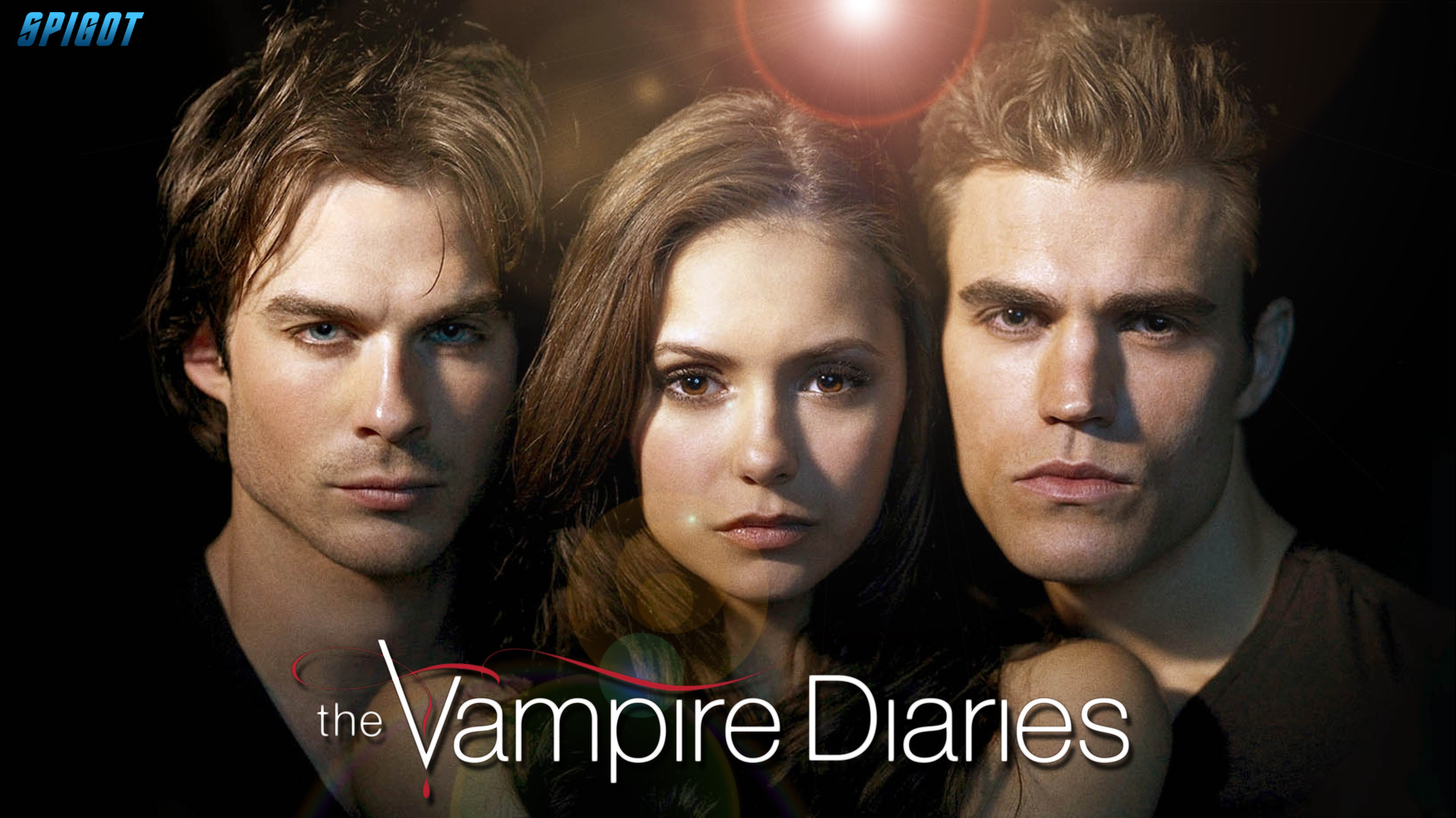 Damon And Elena Wallpaper 85 Images