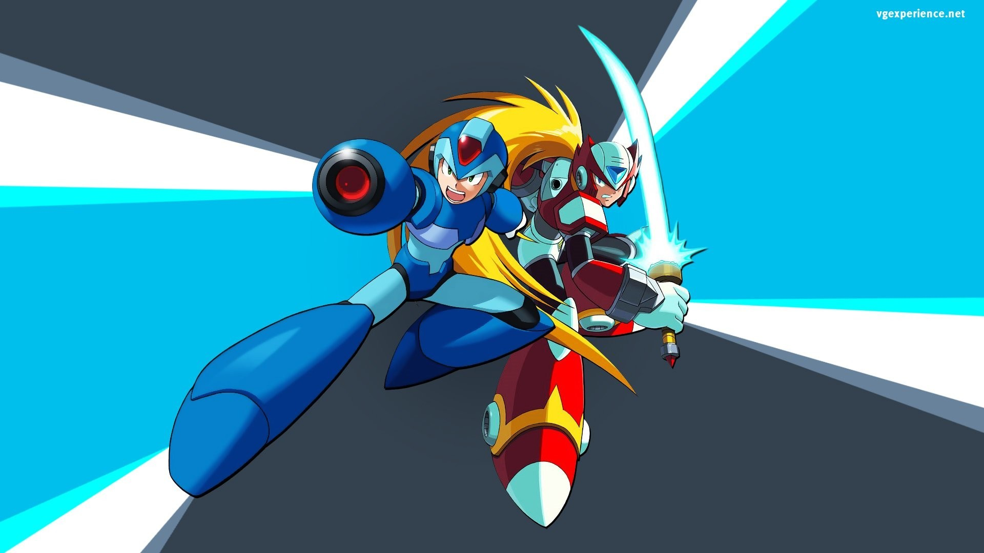 Res: 1920x1080, HD Wallpaper | Background ID:521732.  Video Game Mega Man X