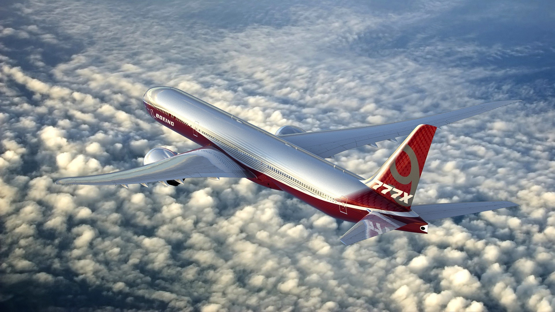 Boeing 777 Wallpaper Hd 66 Images