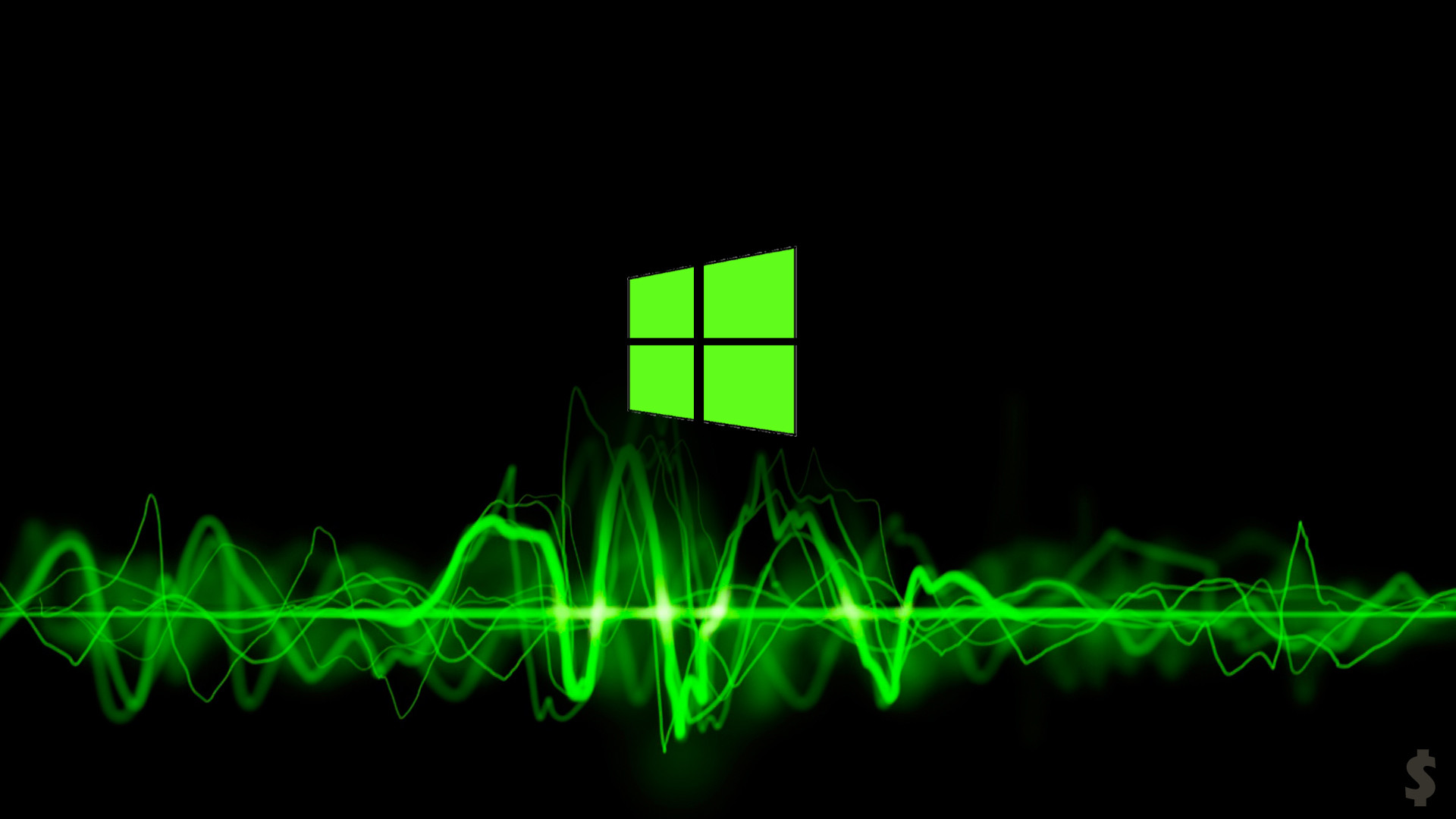 Windows 10 Green Wallpaper (71+ images)