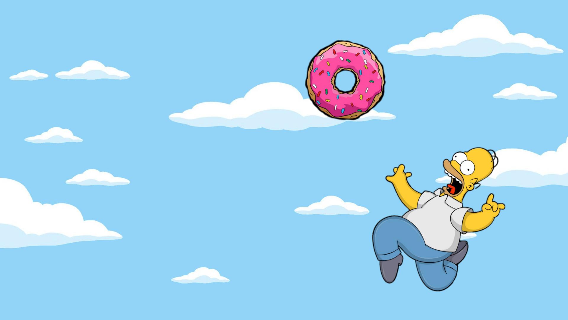 Homer Simpson Wallpaper Hd 72 Images
