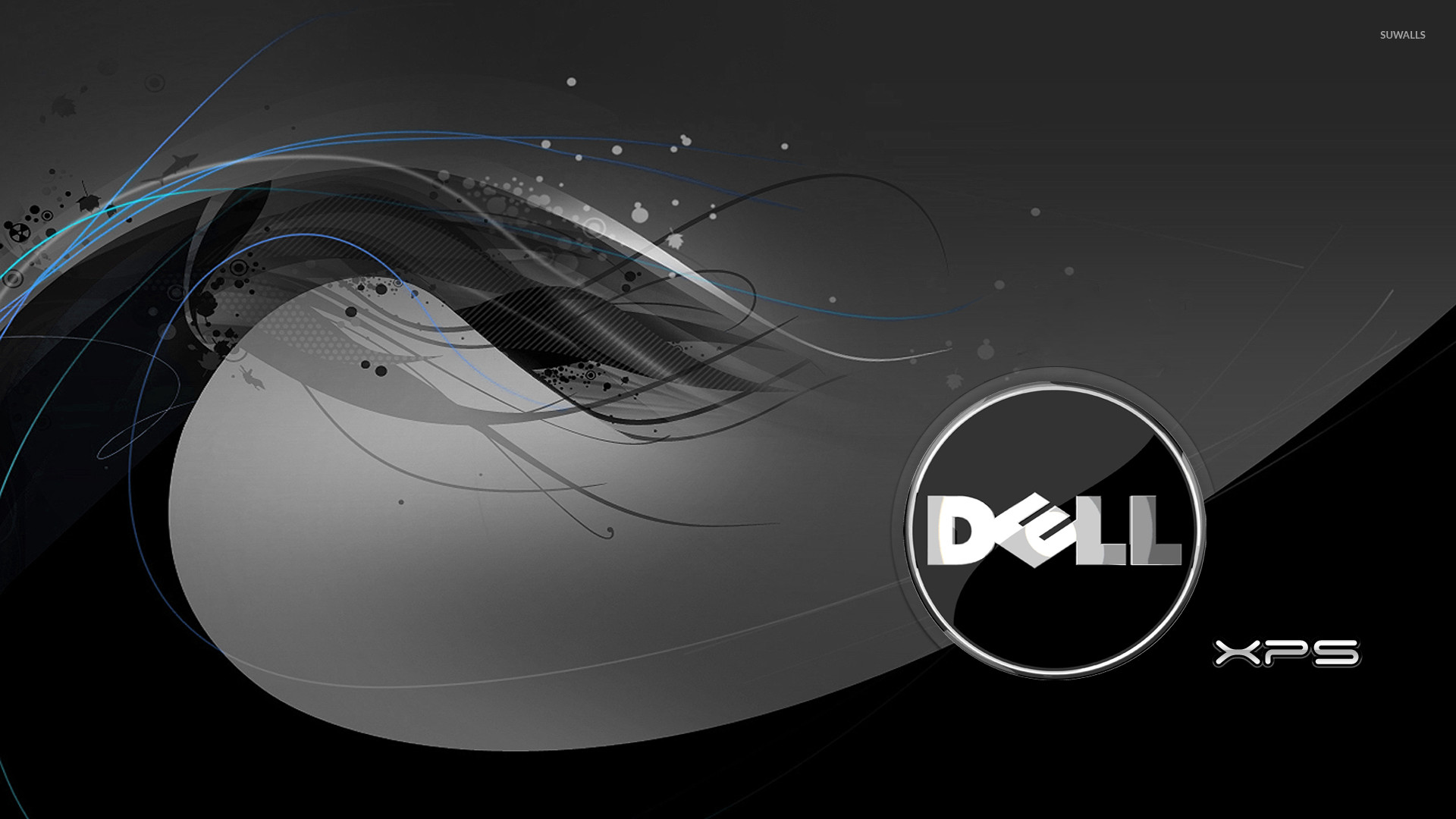 1920x1080 Dell XPS wallpaper