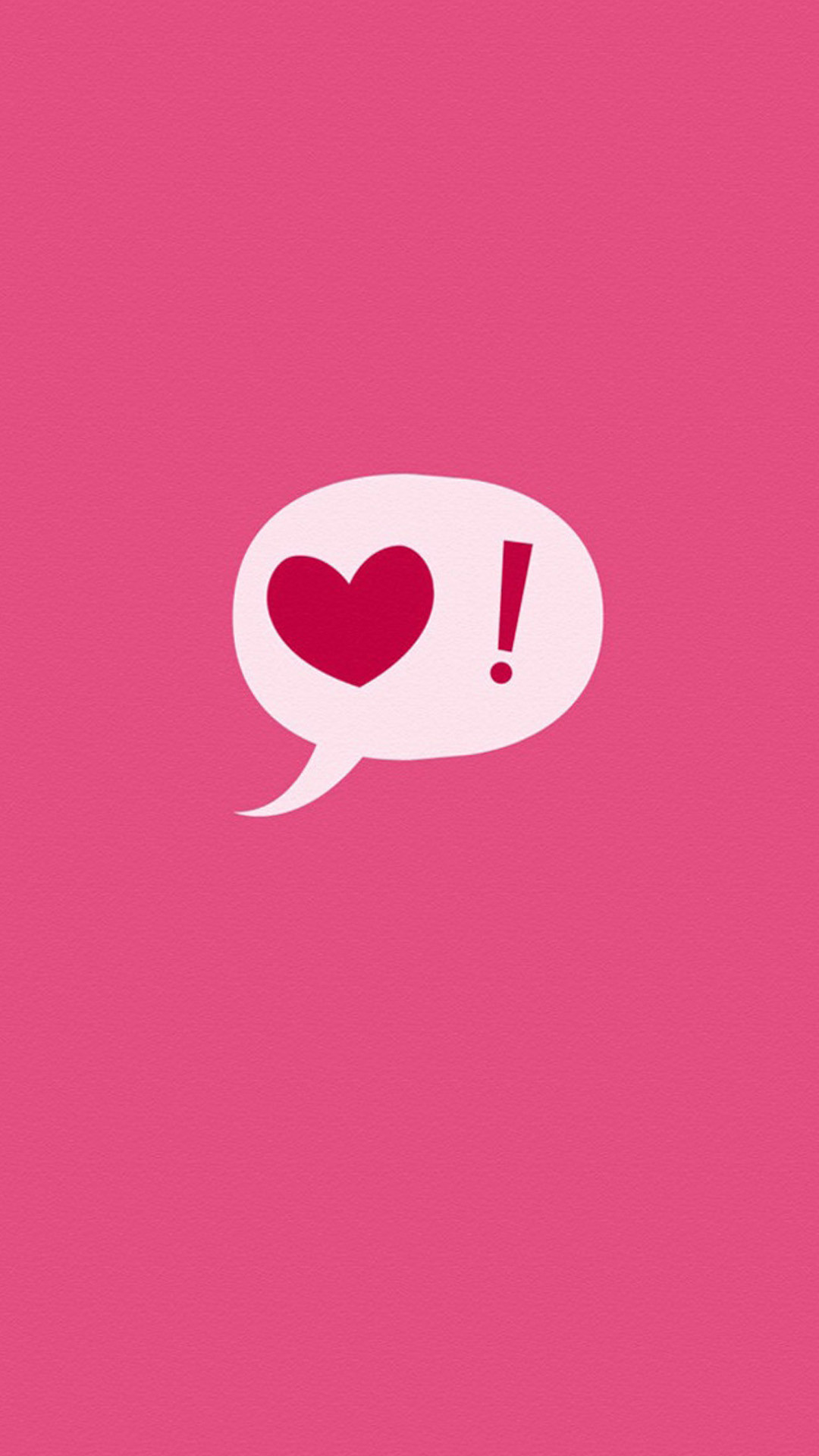 love pink wallpapers for iphone (66+ images)