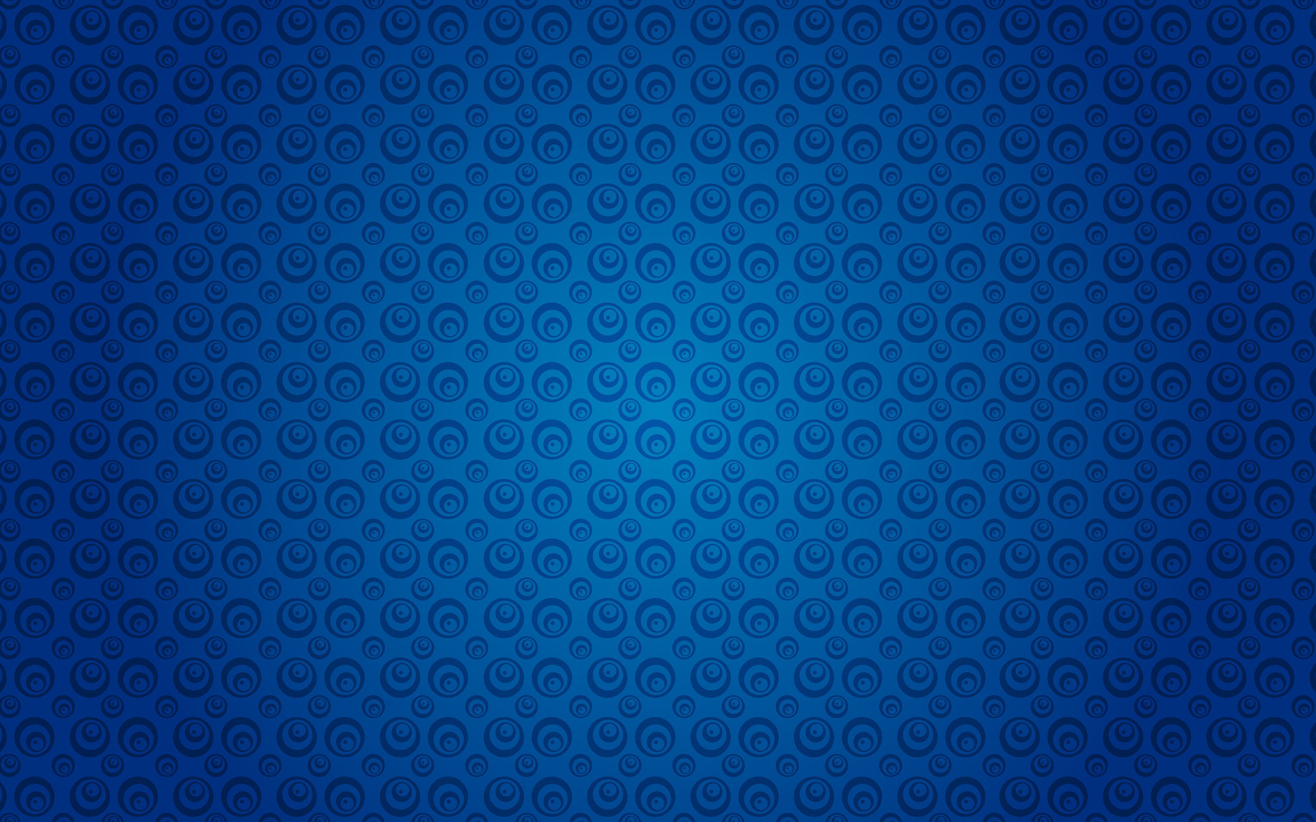 2560x1600 Blue Background Wallpaper