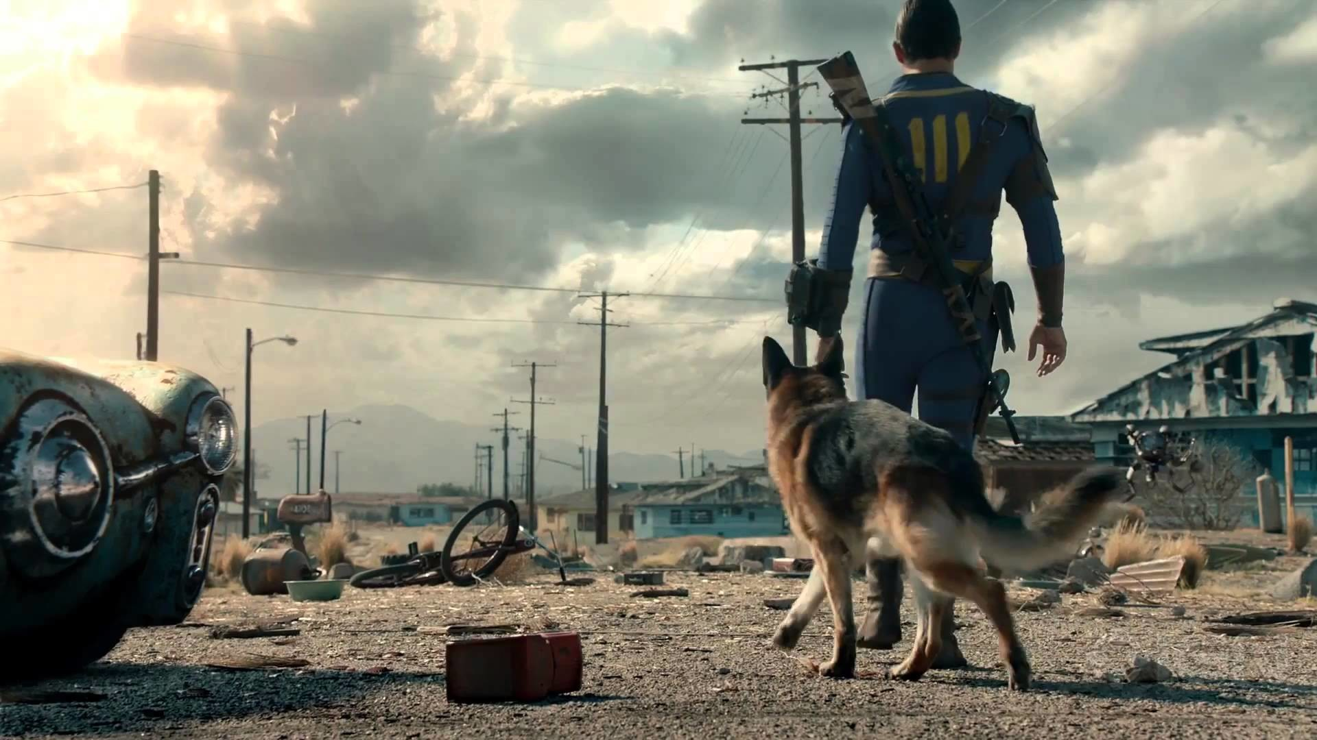 1920x1080 Images for fallout 4