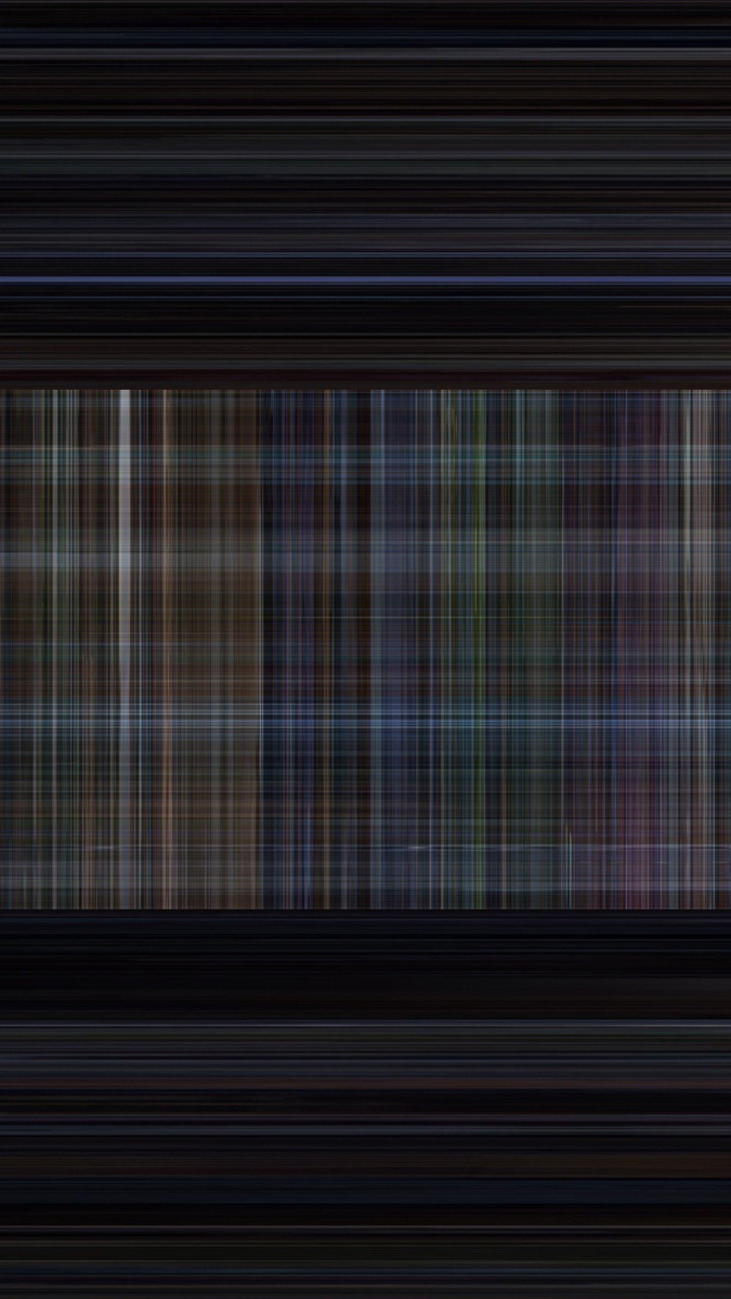 1440x2560 Preview wallpaper vertical, horizontal, lines, stripes, shadow, dark, mesh