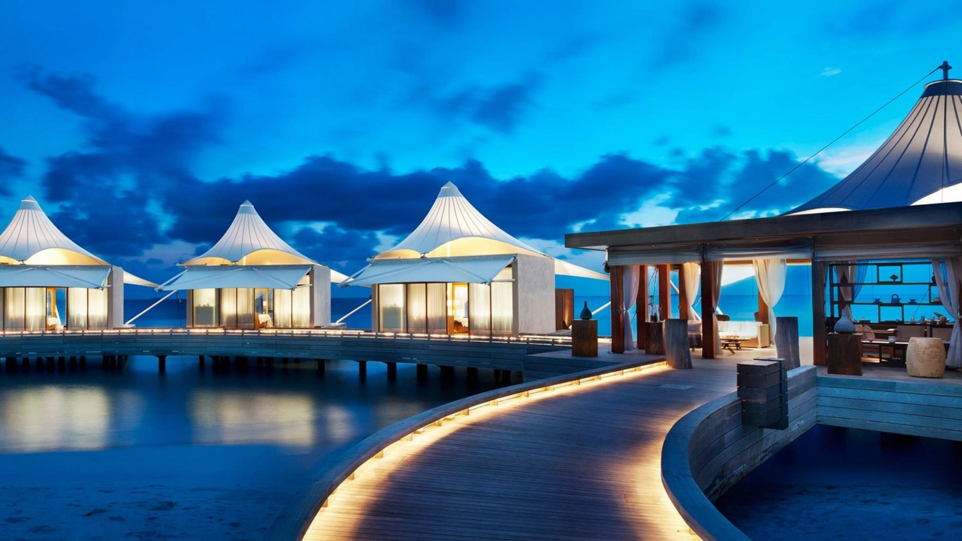 Sea Island Resort
