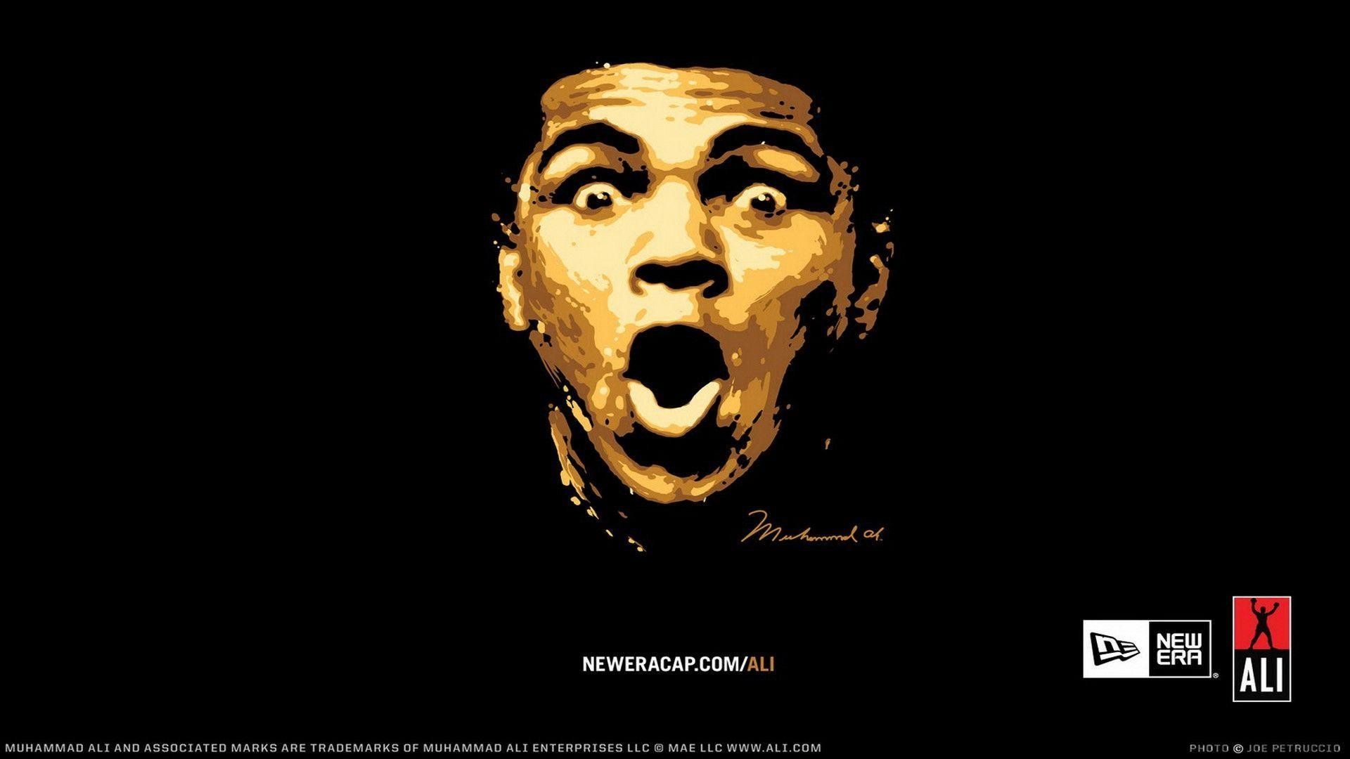 1920x1080 Images For > Muhammad Ali Wallpaper Hd