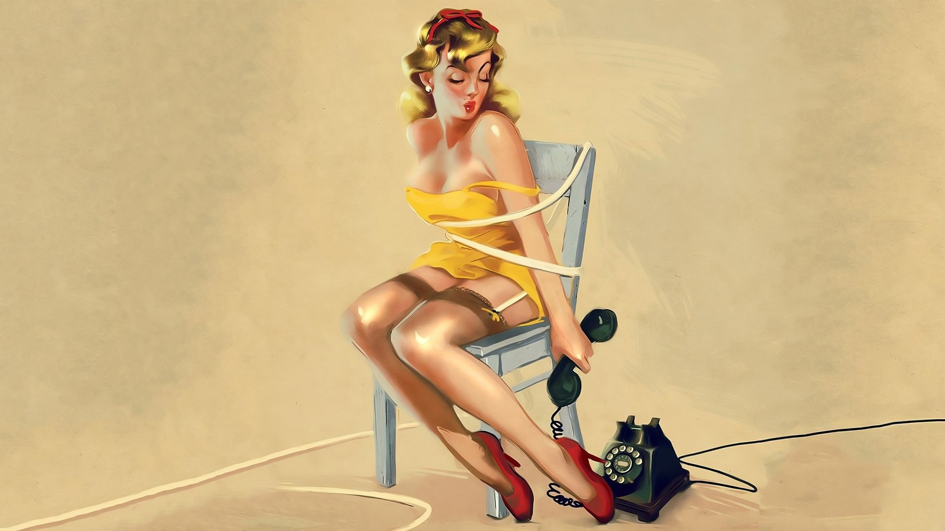 Pin Up Backgrounds 57 Images
