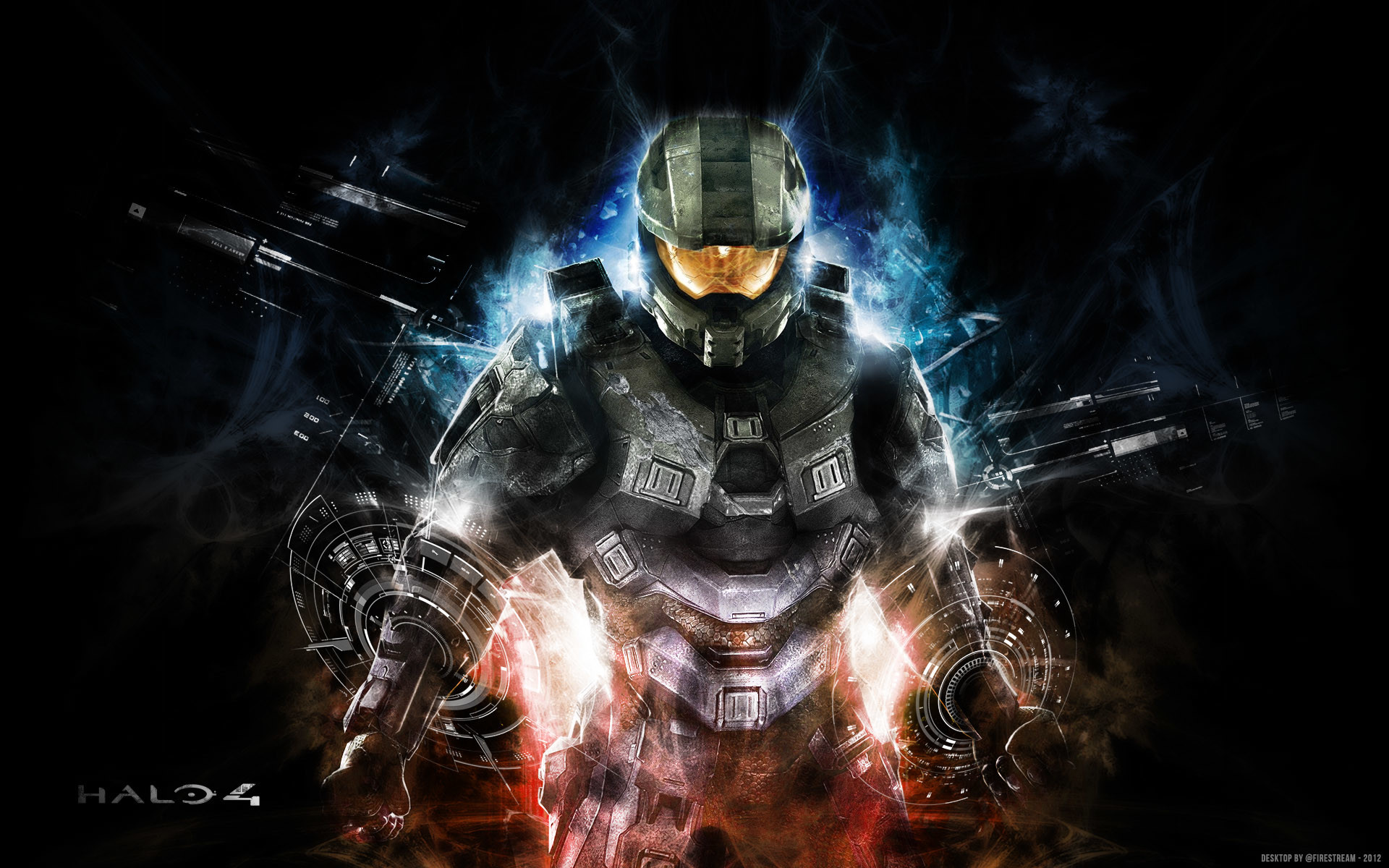 1920x1200 Awesome Halo Theme With HD Wallpapers 1280×720 Halo 4 Wallpapers HD (51  Wallpapers
