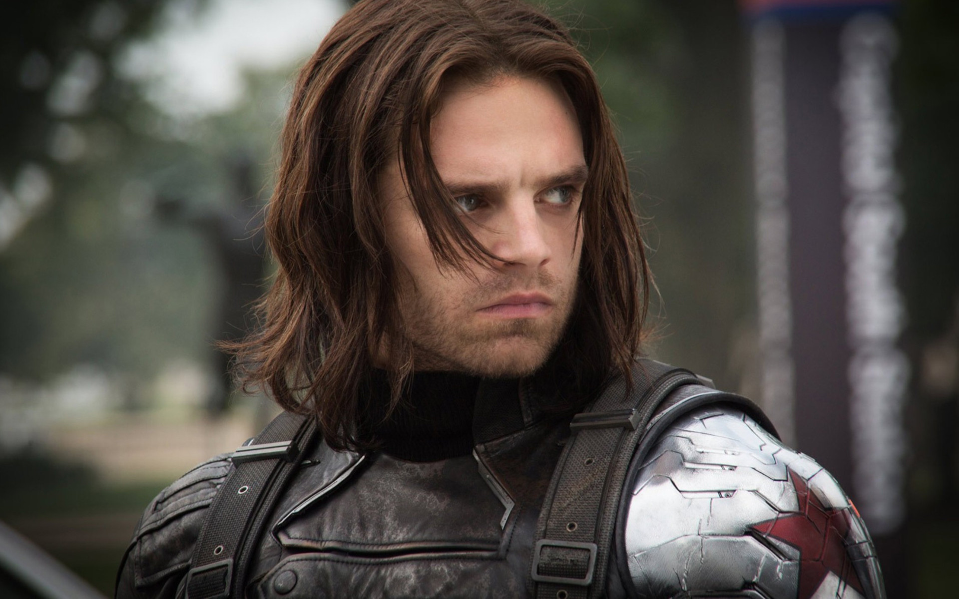 1920x1200 Bucky Barnes Wallpapers Winter Soldier