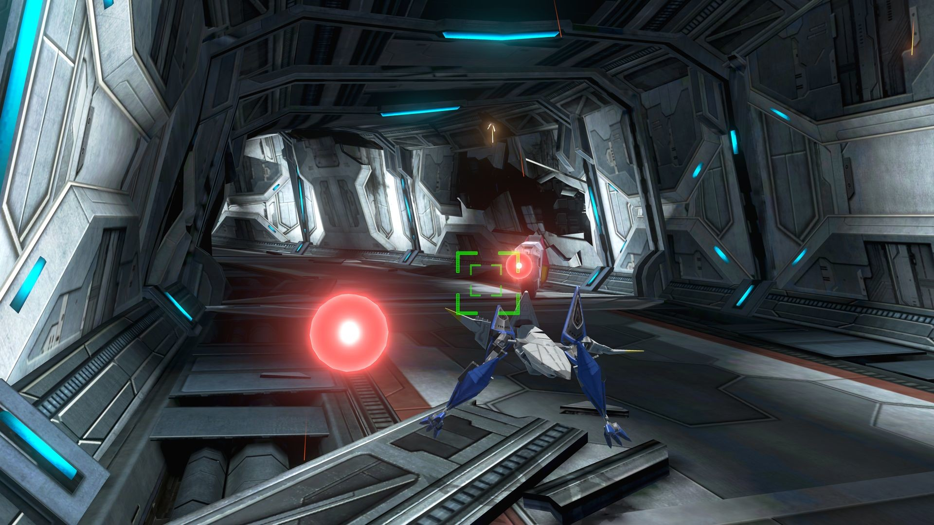 1920x1080 Details: General. Name: Star Fox Zero ...