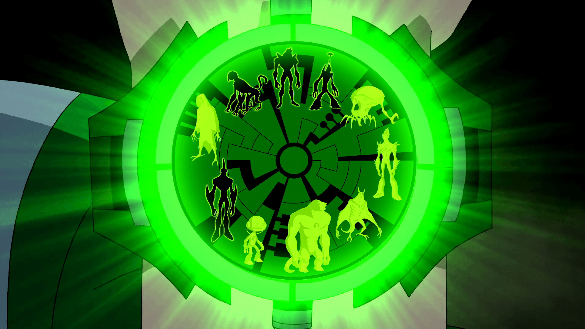 Best Ghost Movies Omnitrix Wallpapers 54 Images