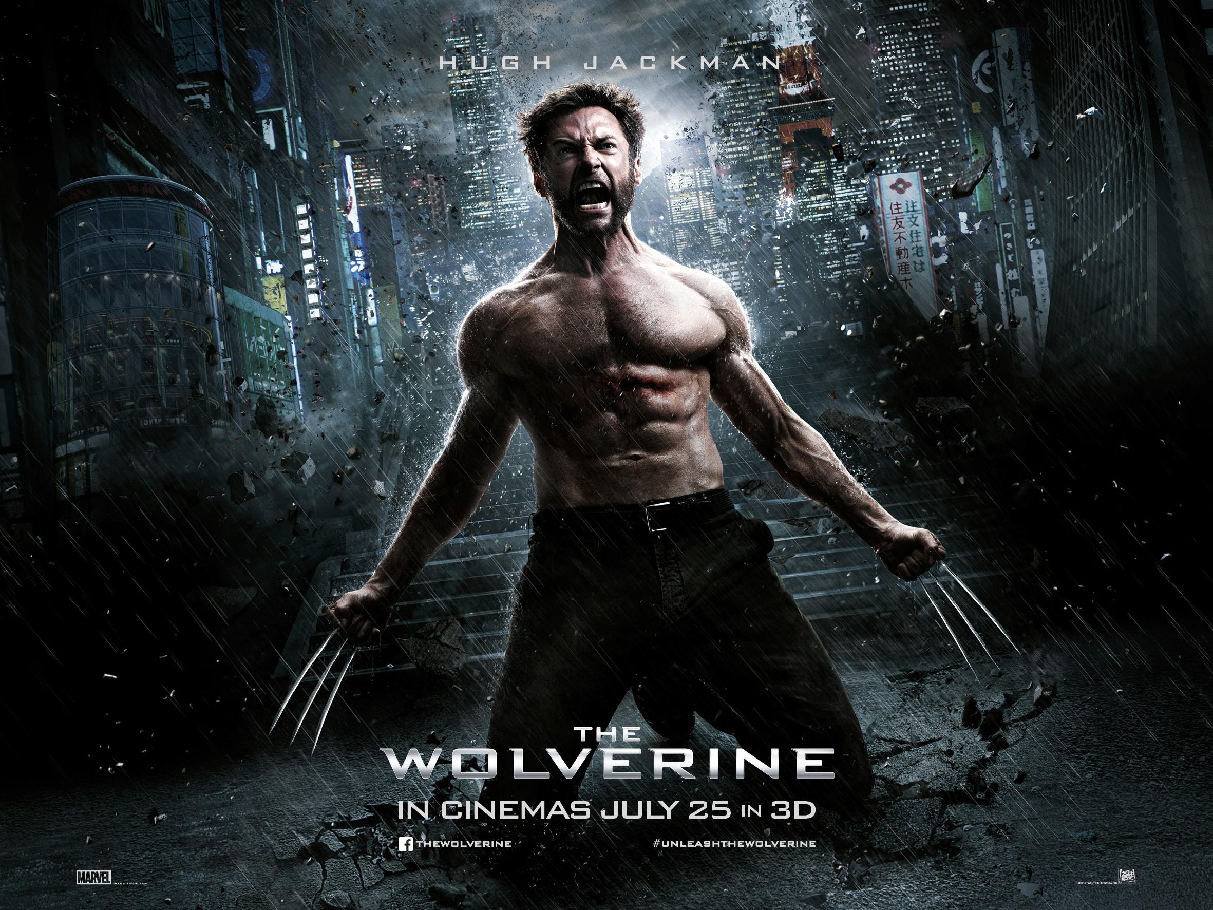 X Men Wolverine Wallpaper 66 Images