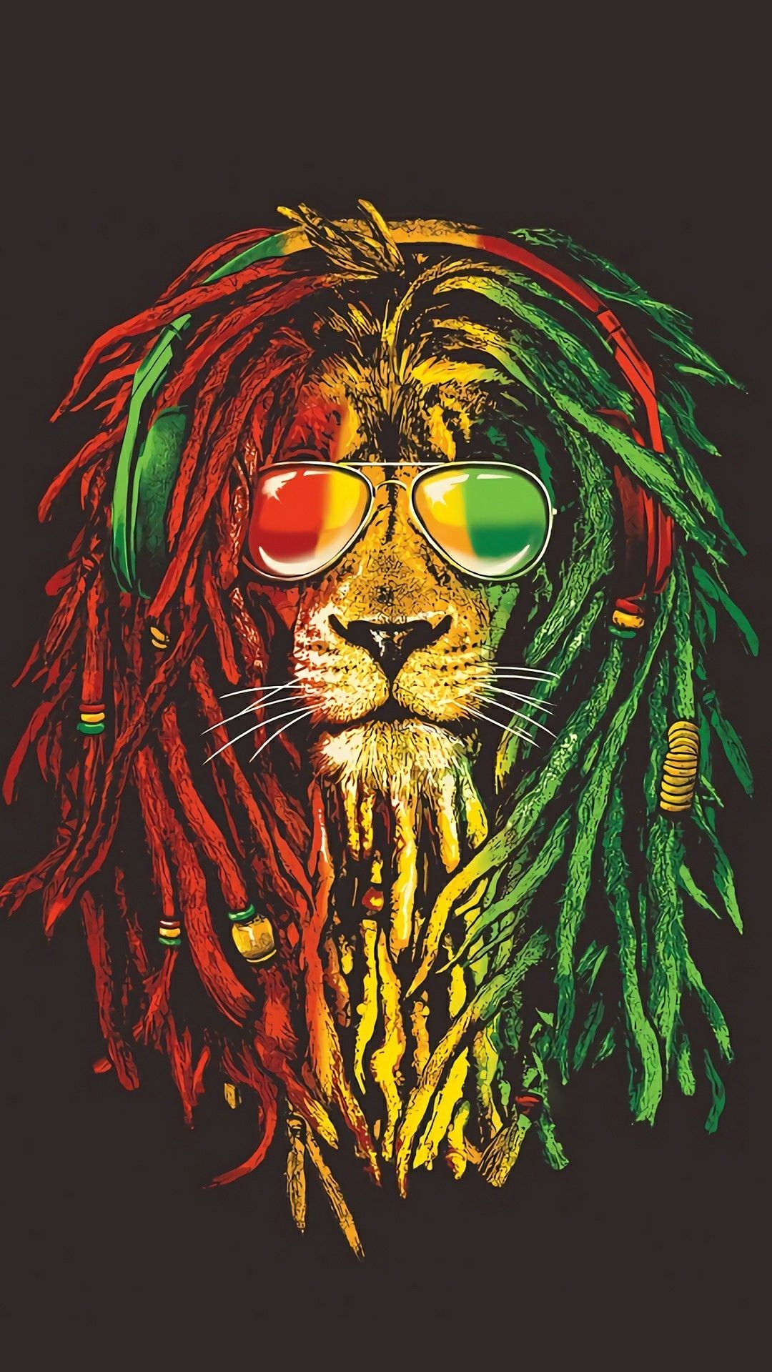 Reggae Lion Wallpaper 67 Images