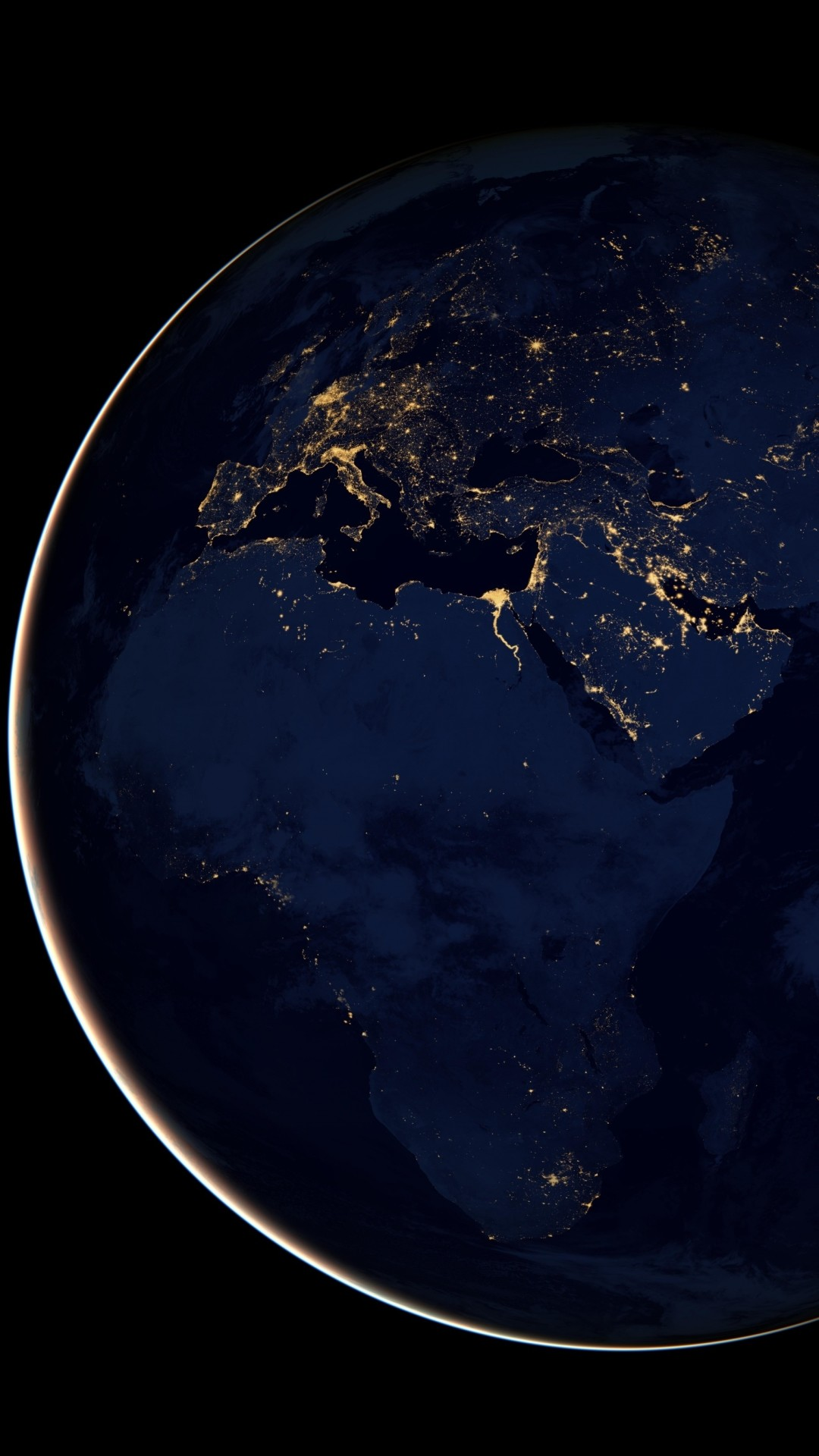 Earth From Space Wallpaper 65 Images