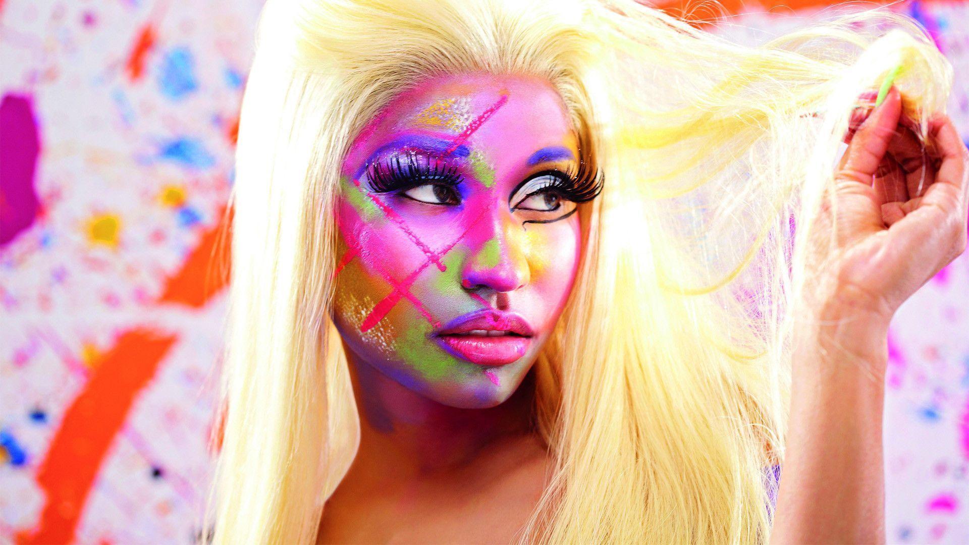 Nicki Minaj HD Wallpaper (67+ images)