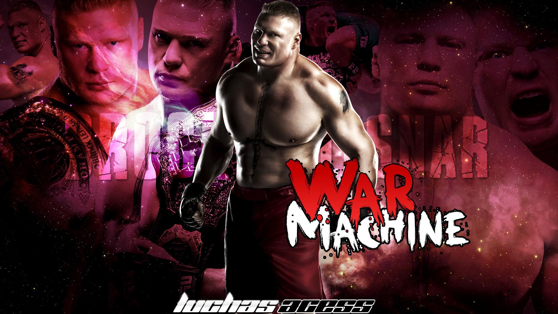 1920x1080 WWE Wrestlemania XXIX Custom Wallpaper The Rock Vs Brock Lesnar 1920A 1080 Wwe