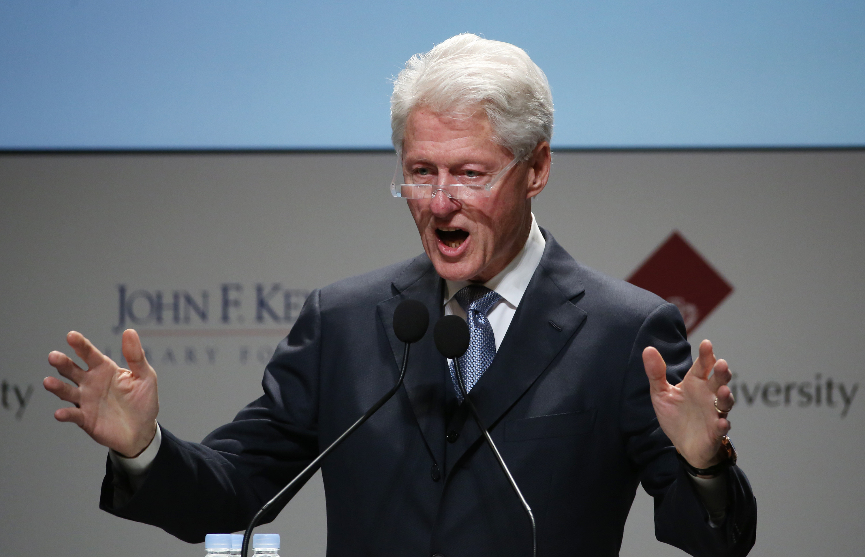 3000x1933 What Will Bill Clinton Do in the White House? | Ken Walsh's Washington | US  News
