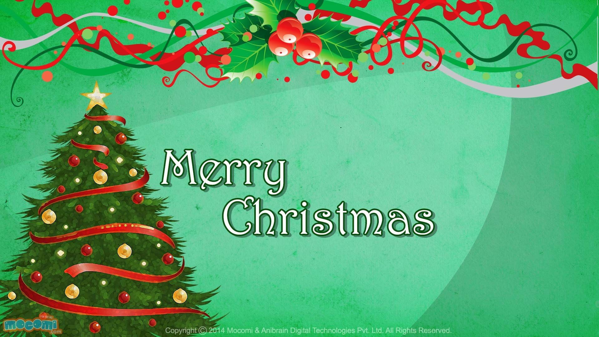 merry christmas computer wallpaper 67 images