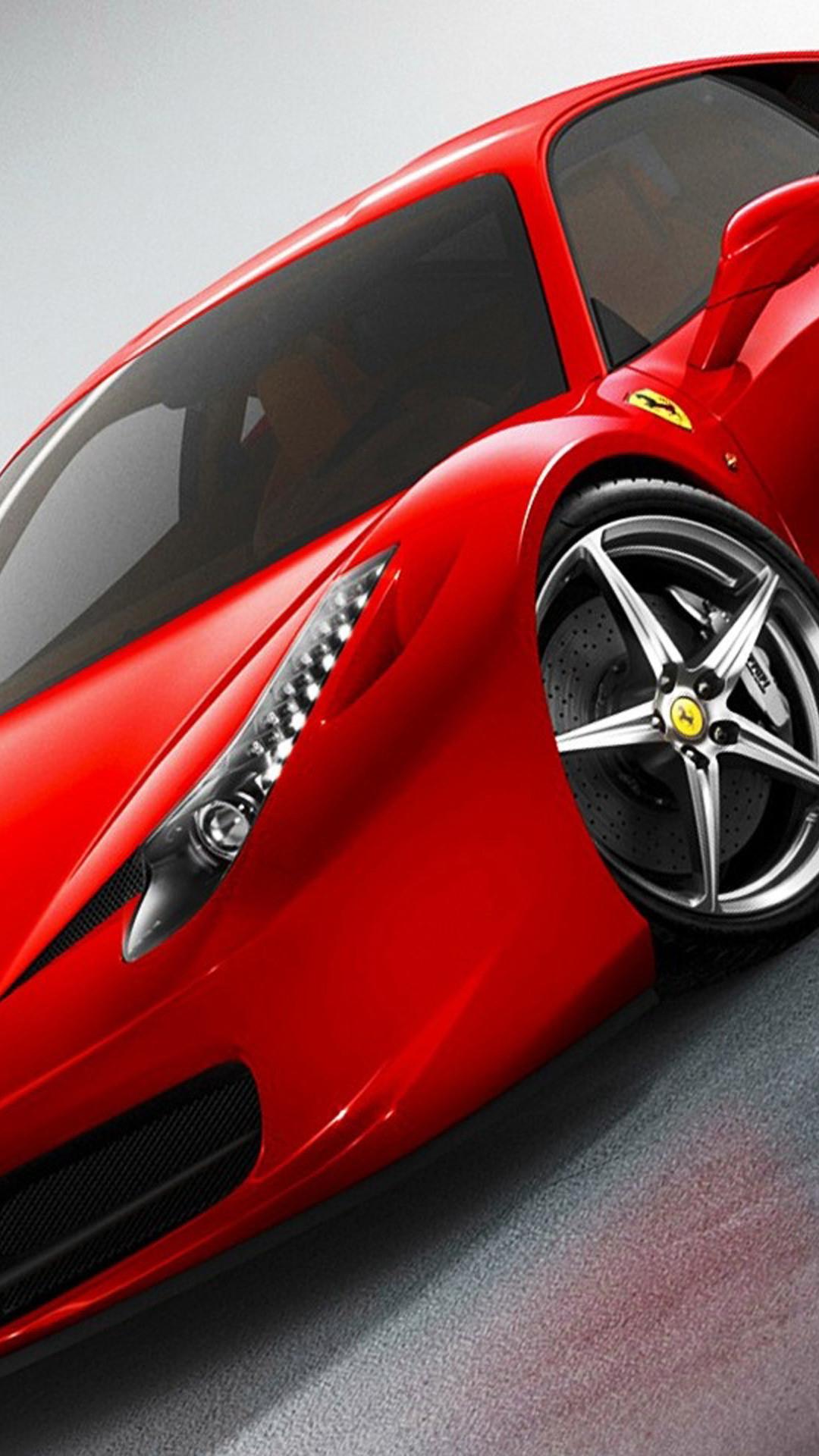 Ferrari 458 Italia Wallpaper Hd 79 Images