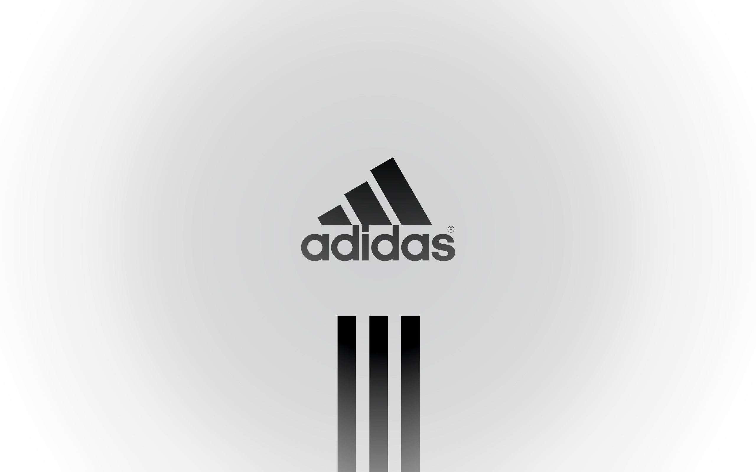 2560x1600 New HD Adidas Logo Wallpaper-2