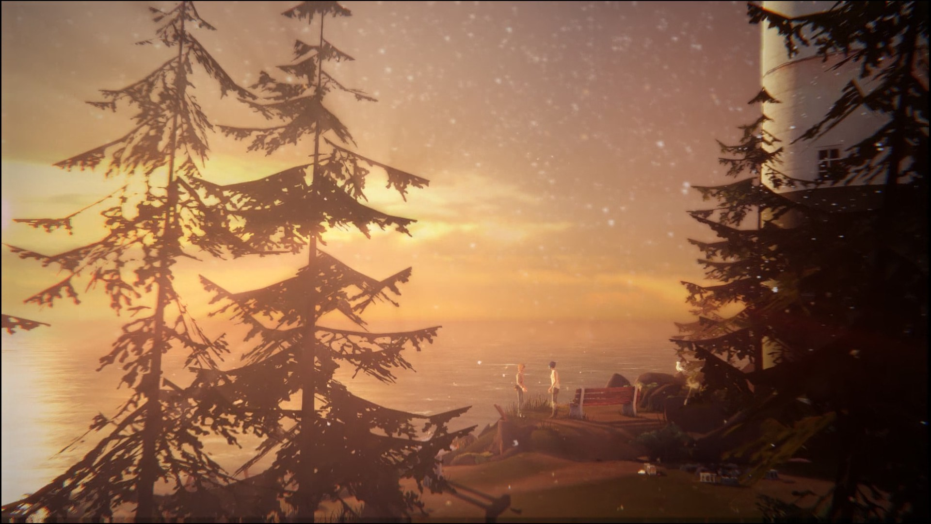 life is strange hd wallpaper (85+ images)