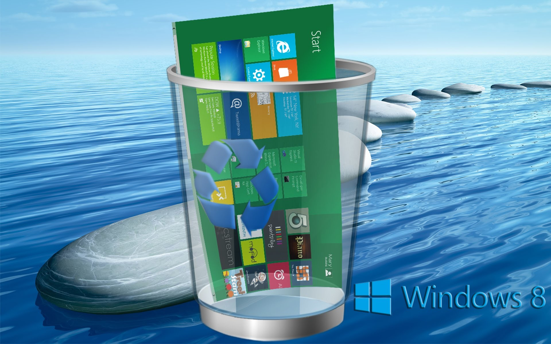 3D Moving Wallpaper For Windows 10 (51+ Images