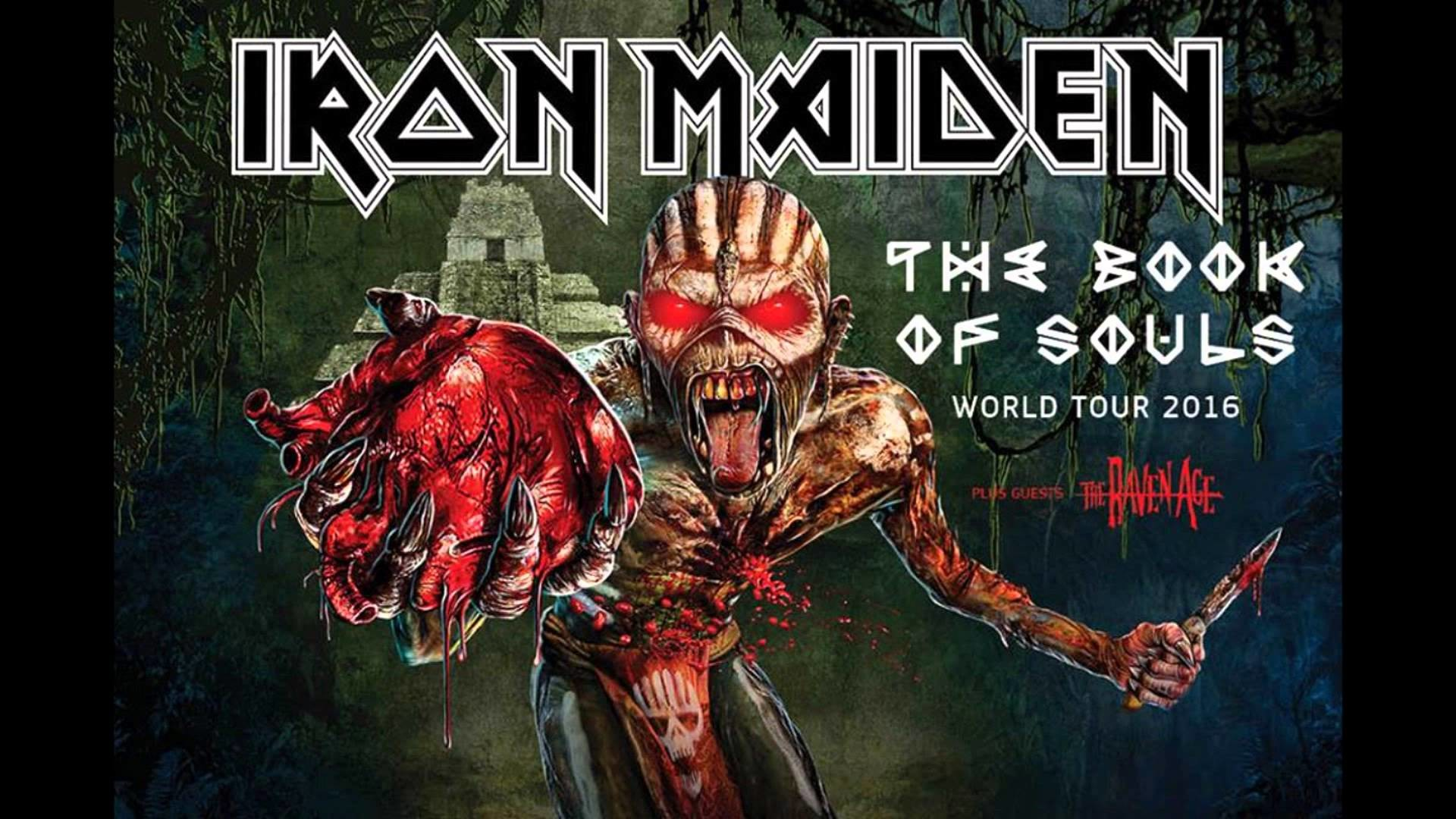 Iron Maiden Wallpaper 1920x1080 79 Images