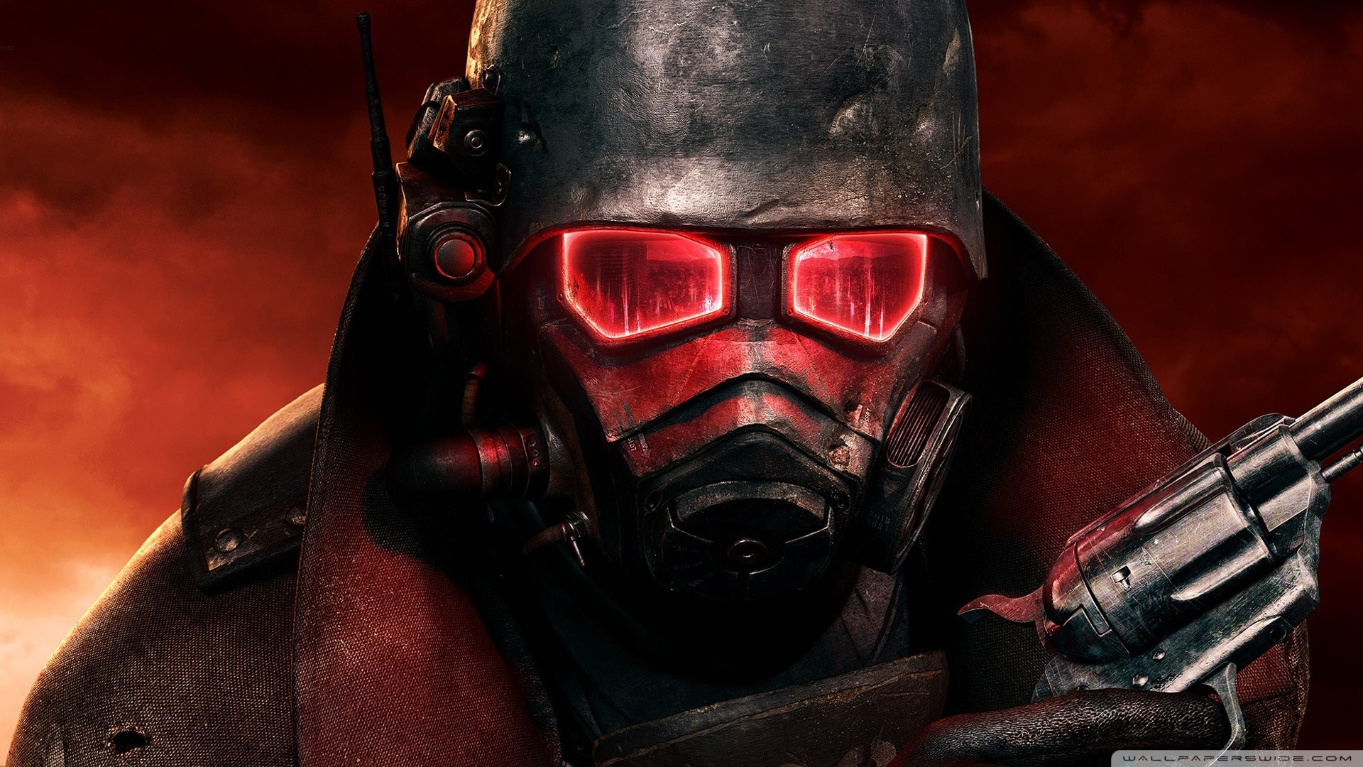 1920x1200 Fallout New Vegas Wallpapers
