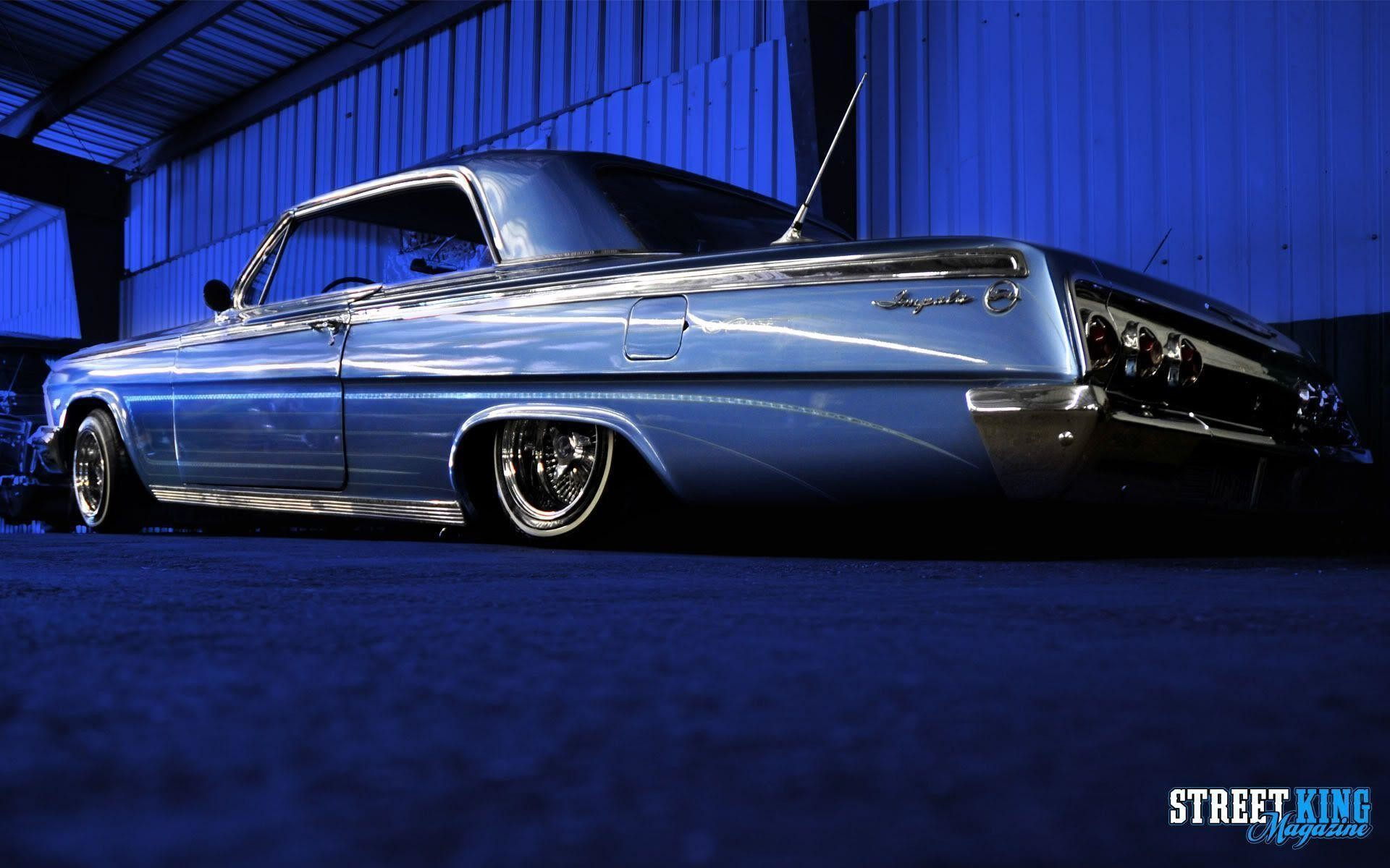 1920x1200 Lowrider Wallpaper - Page 5