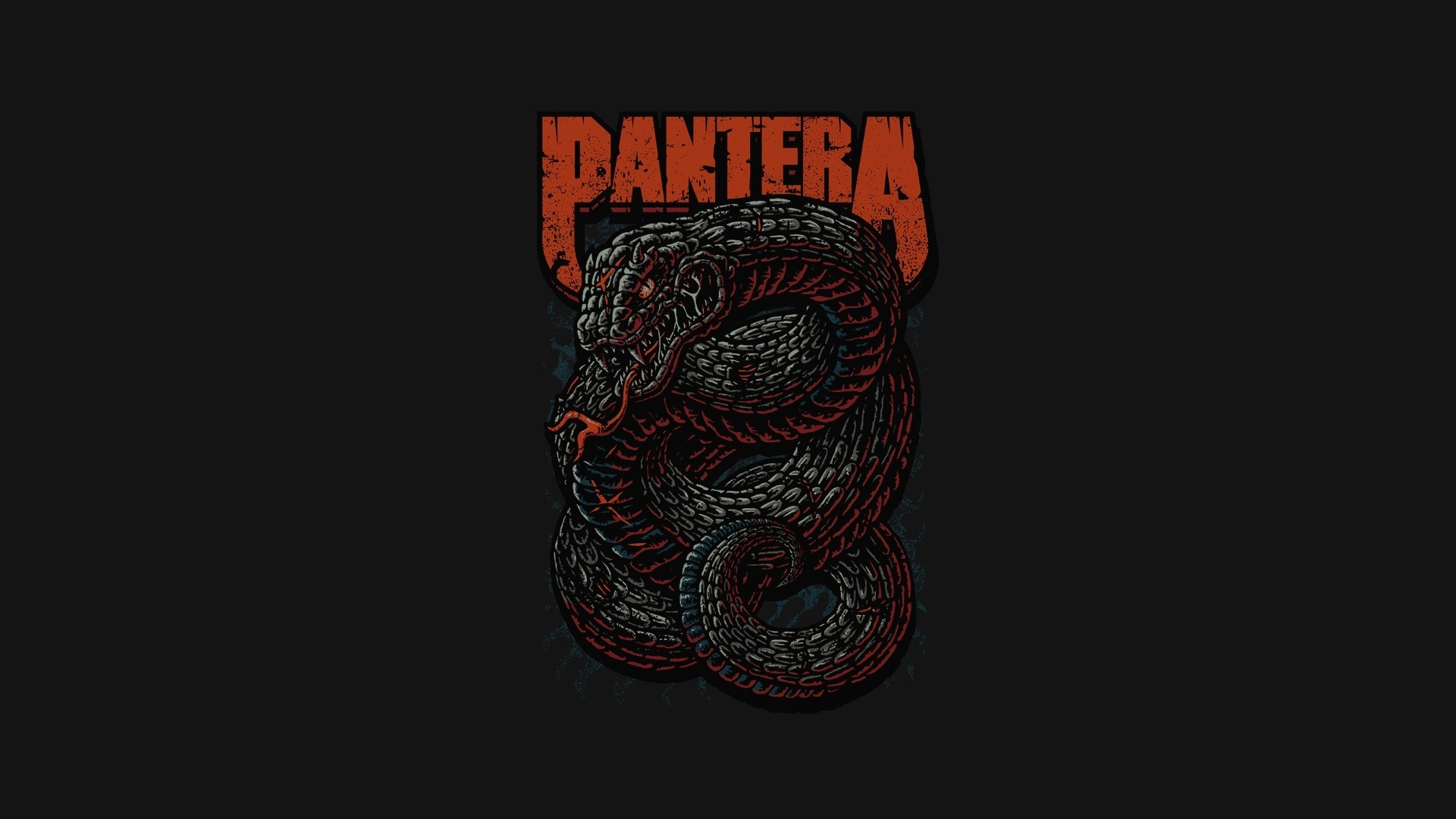 1920x1080  pantera music heavy metal thrash metal snake wallpaper and  background JPG 171 kB