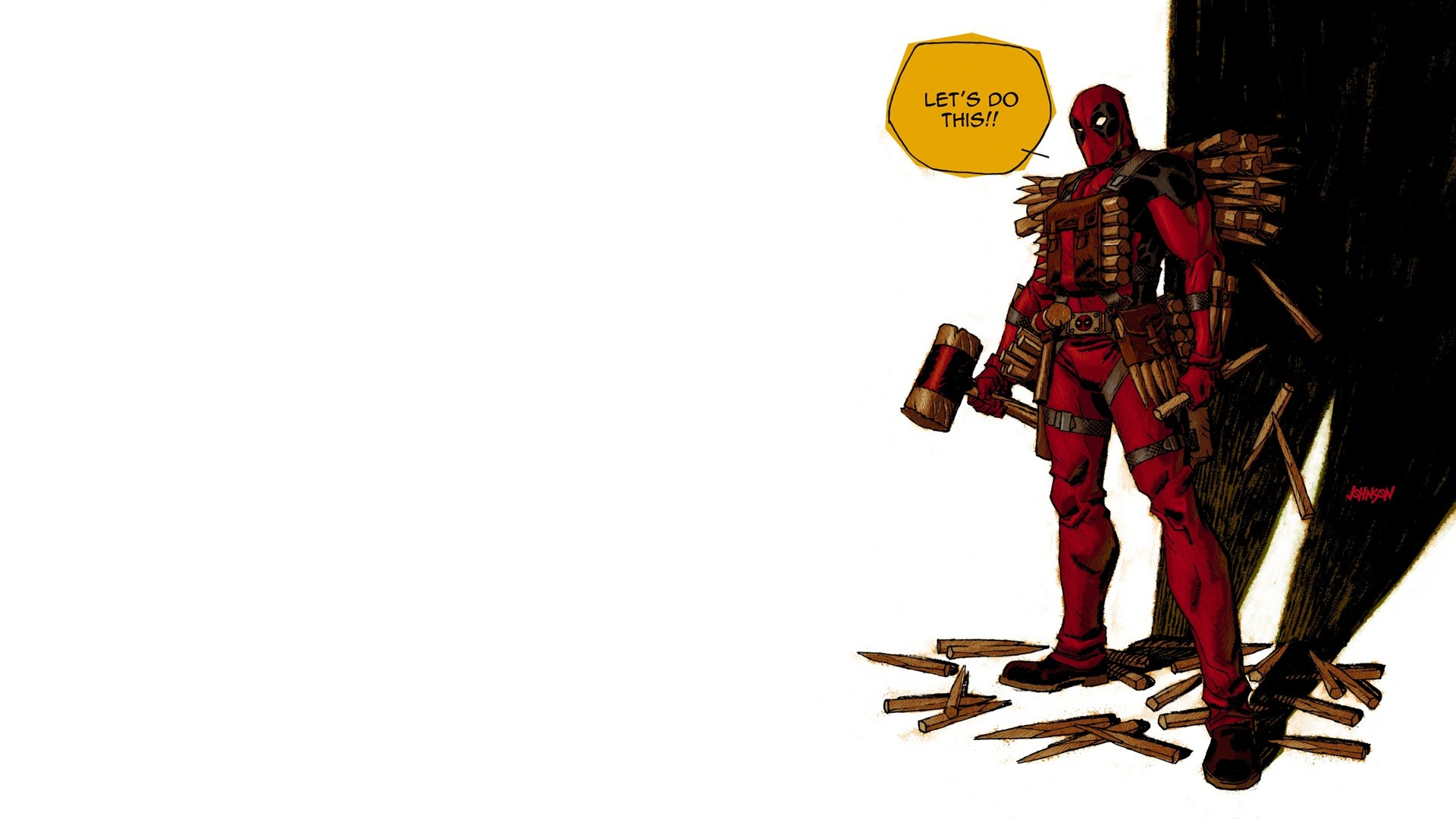 Funny Deadpool Wallpapers 74 Images