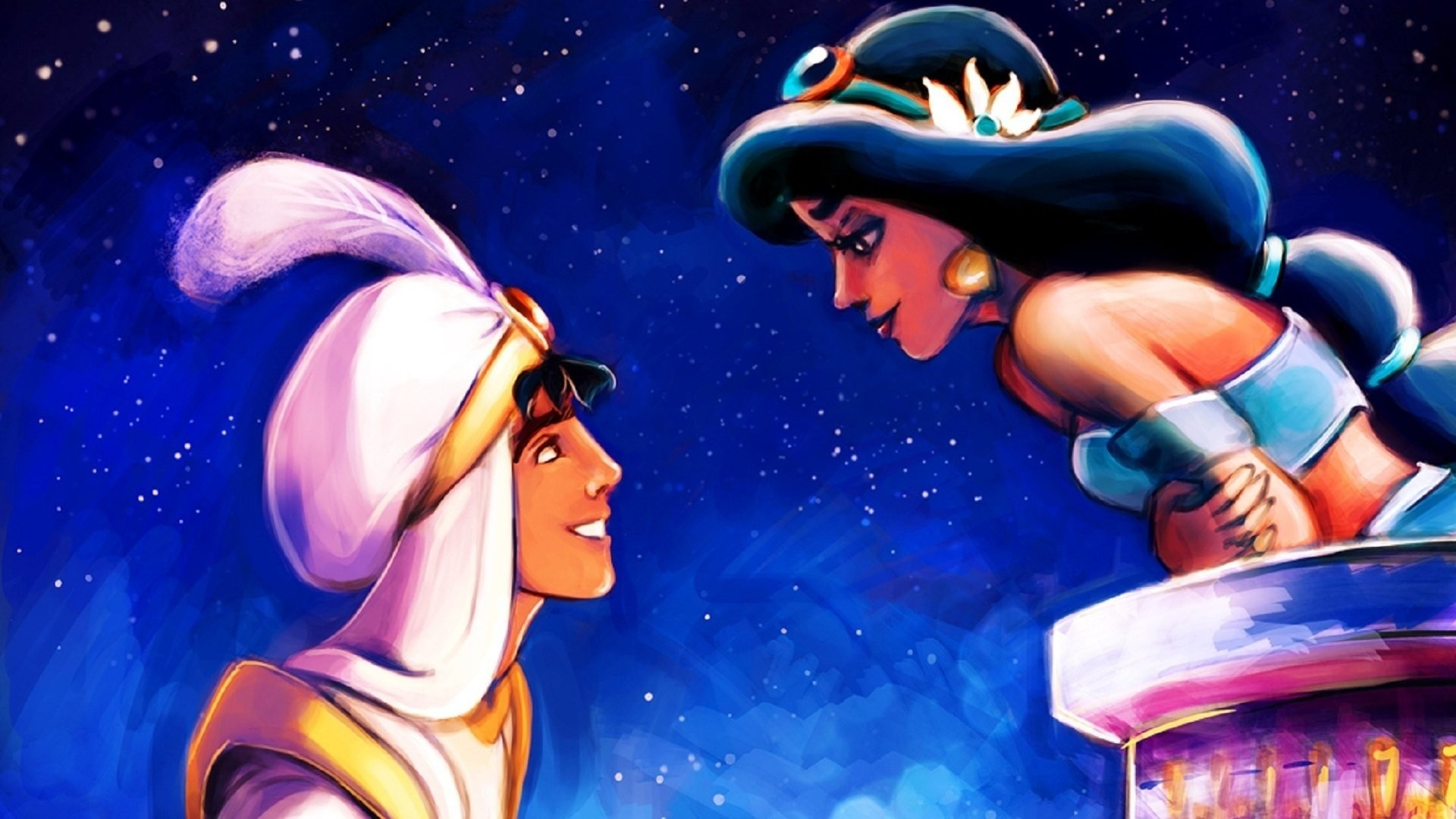 Aladdin Wallpapers 67 Images