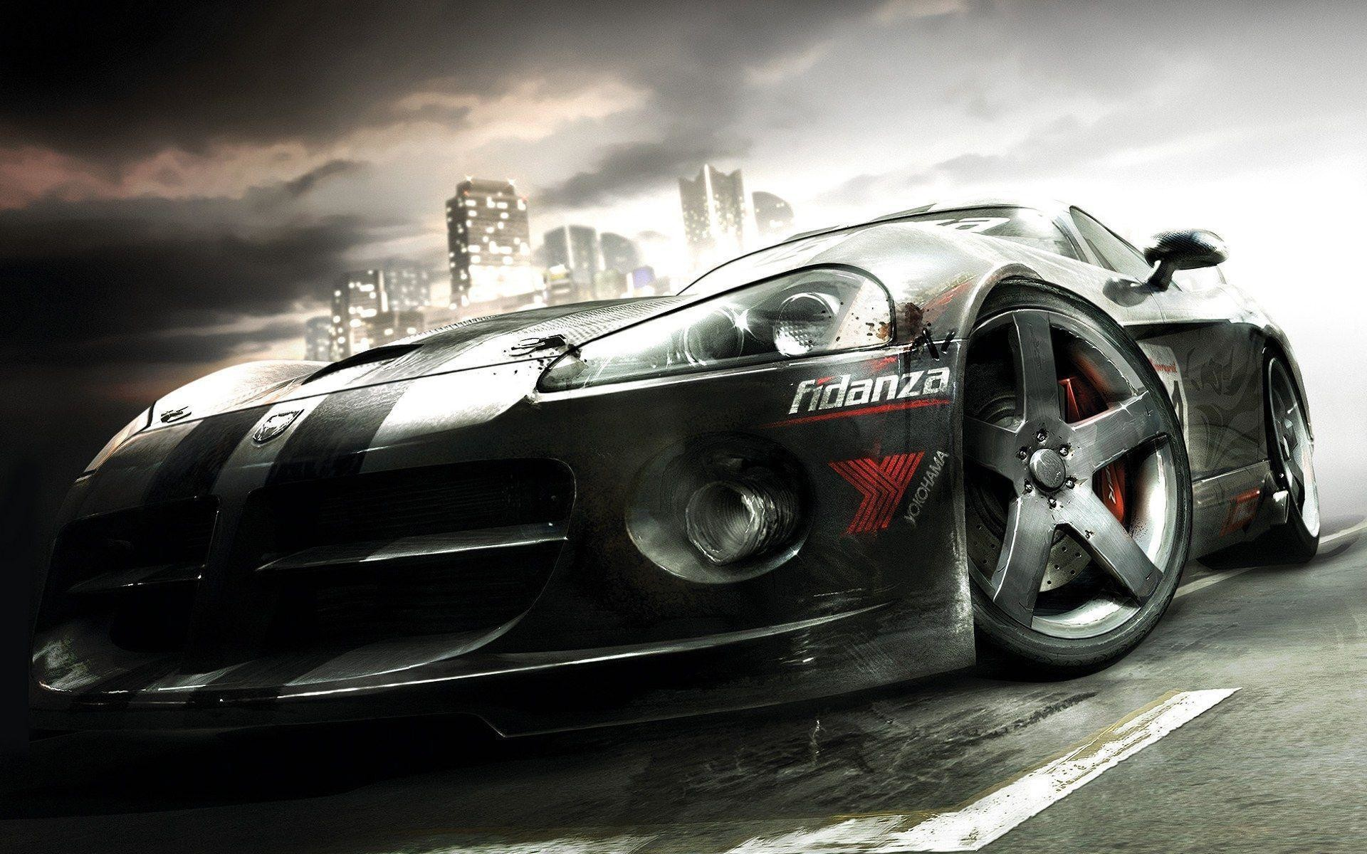 Racing Car Pictures Wallpaper (82+ images)