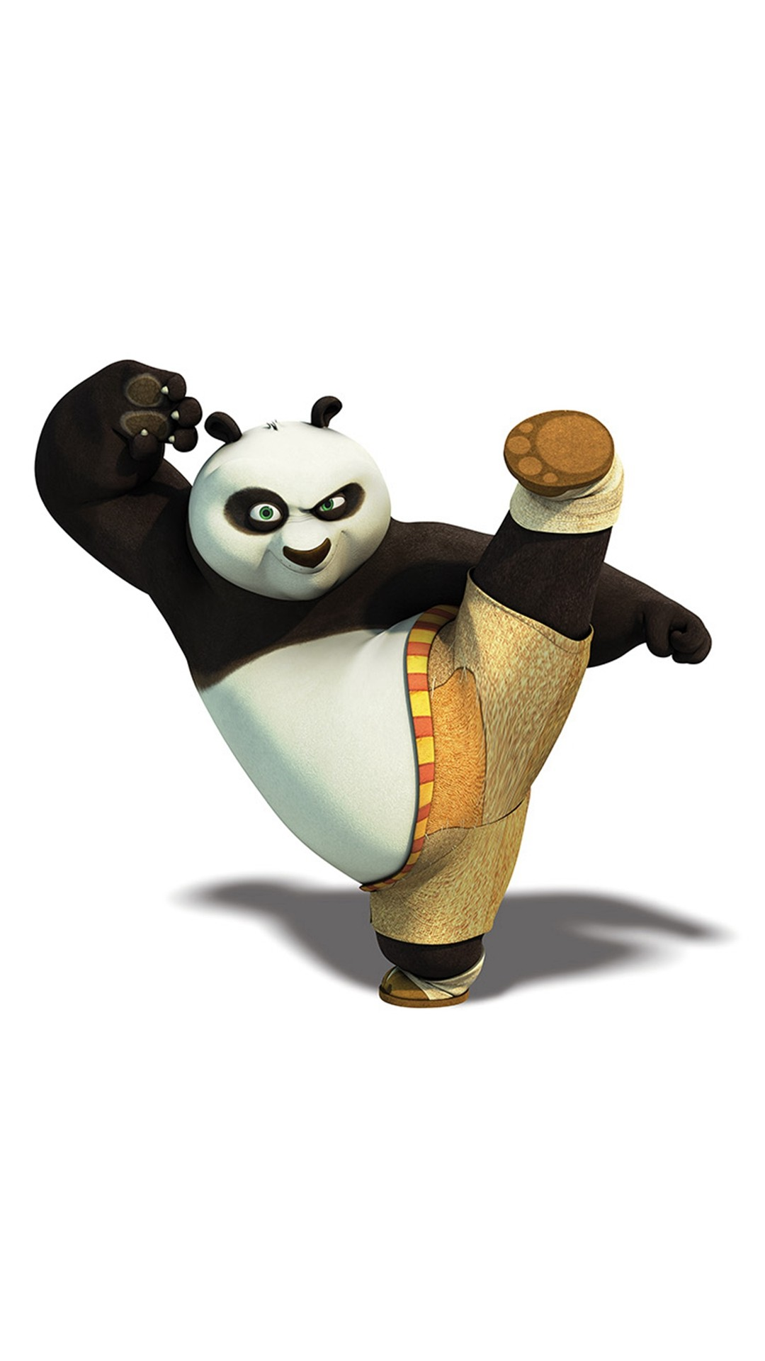 1080x1920 Kungfu Panda Dreamworks Animal Kick Cute Anime iPhone 8 wallpaper