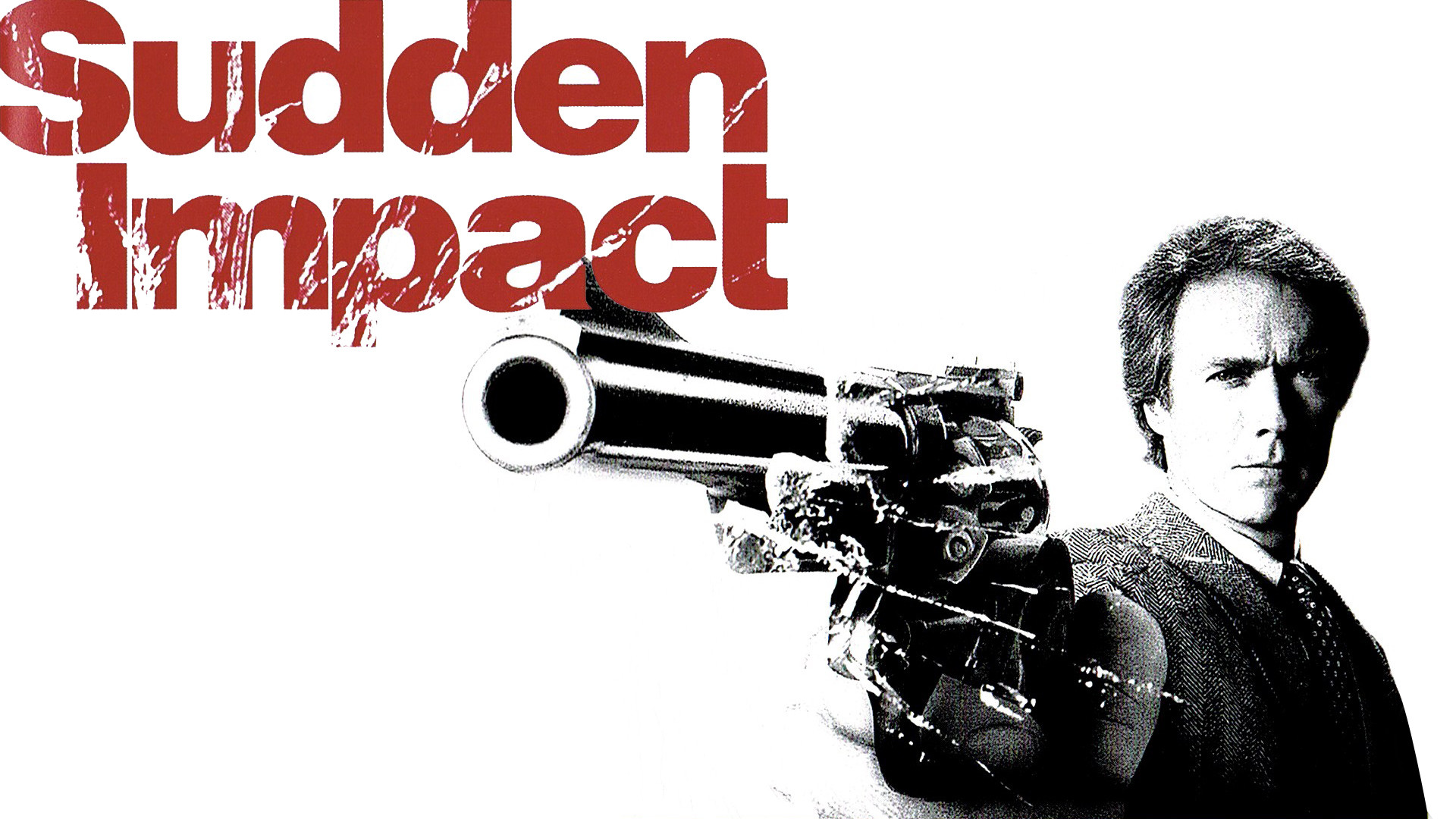 "1920x1080 SUDDEN IMPACT POSTER. The ""Dirty Harry"" ..."