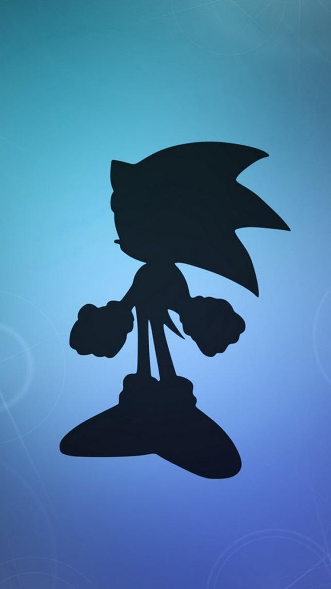 1080x1920 ... sonic iphone wallpaper; wallpaper weekends sonic vs mario who ya got  mactrast ...