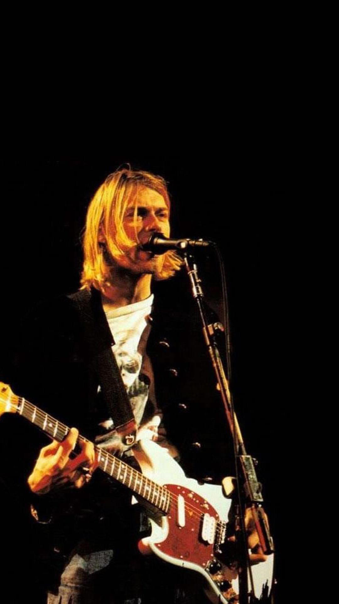 Nirvana wallpapers 65 images - Kurt cobain nirvana wallpaper ...