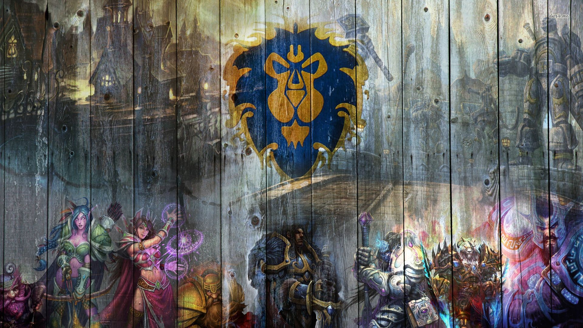 Horde Wallpaper Hd 68 Images