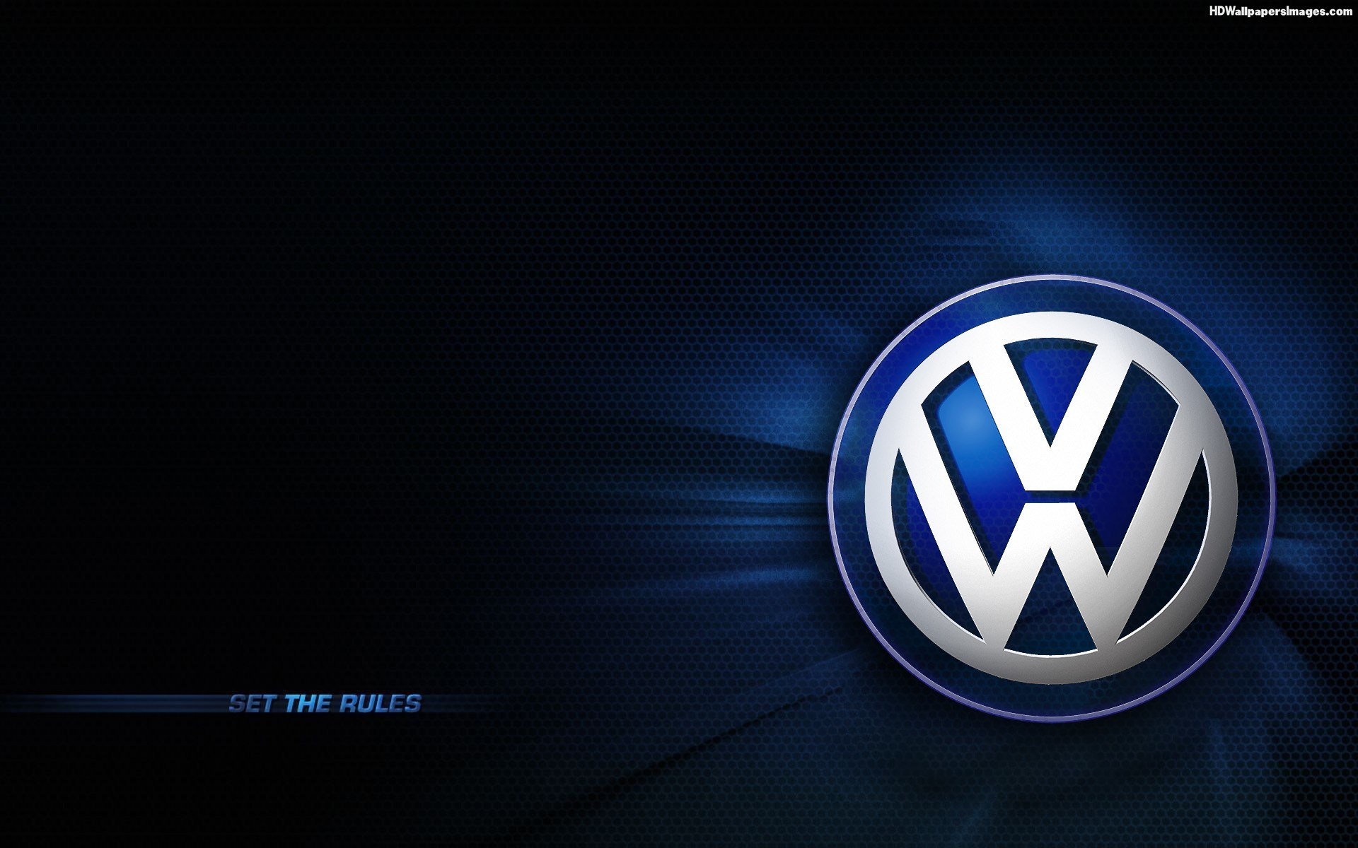 3264x1836 volkswagen golf logo wallpaper.