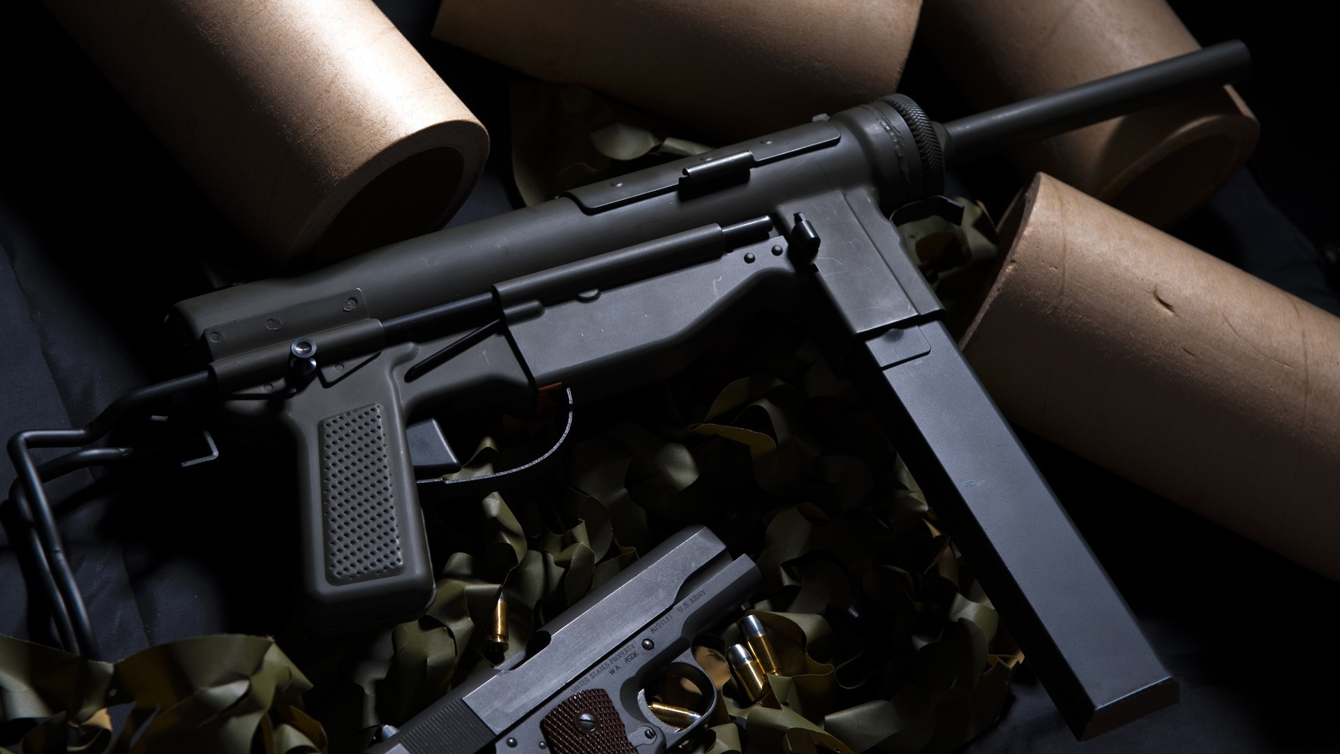 1920x1080 ... Wallpapers Awesome, Machine, Gun, Backgrounpicture, New, Best,  Hwallpapers .